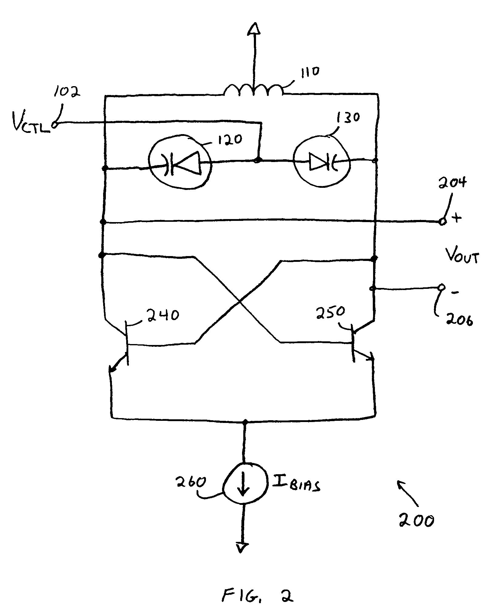 patent us7034623