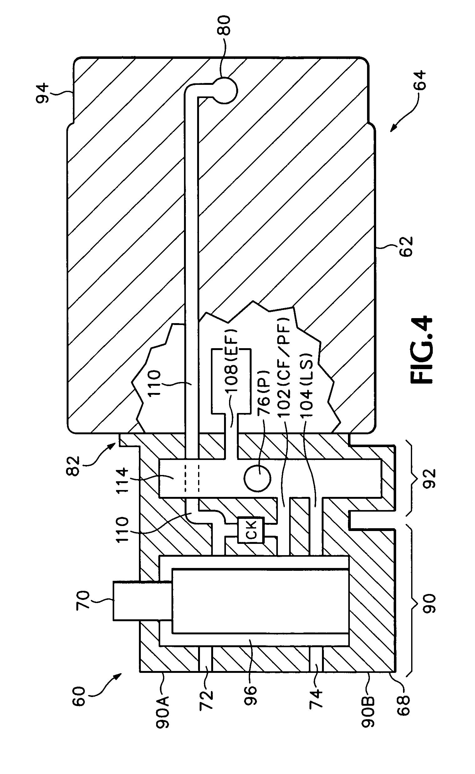 patent us7036625