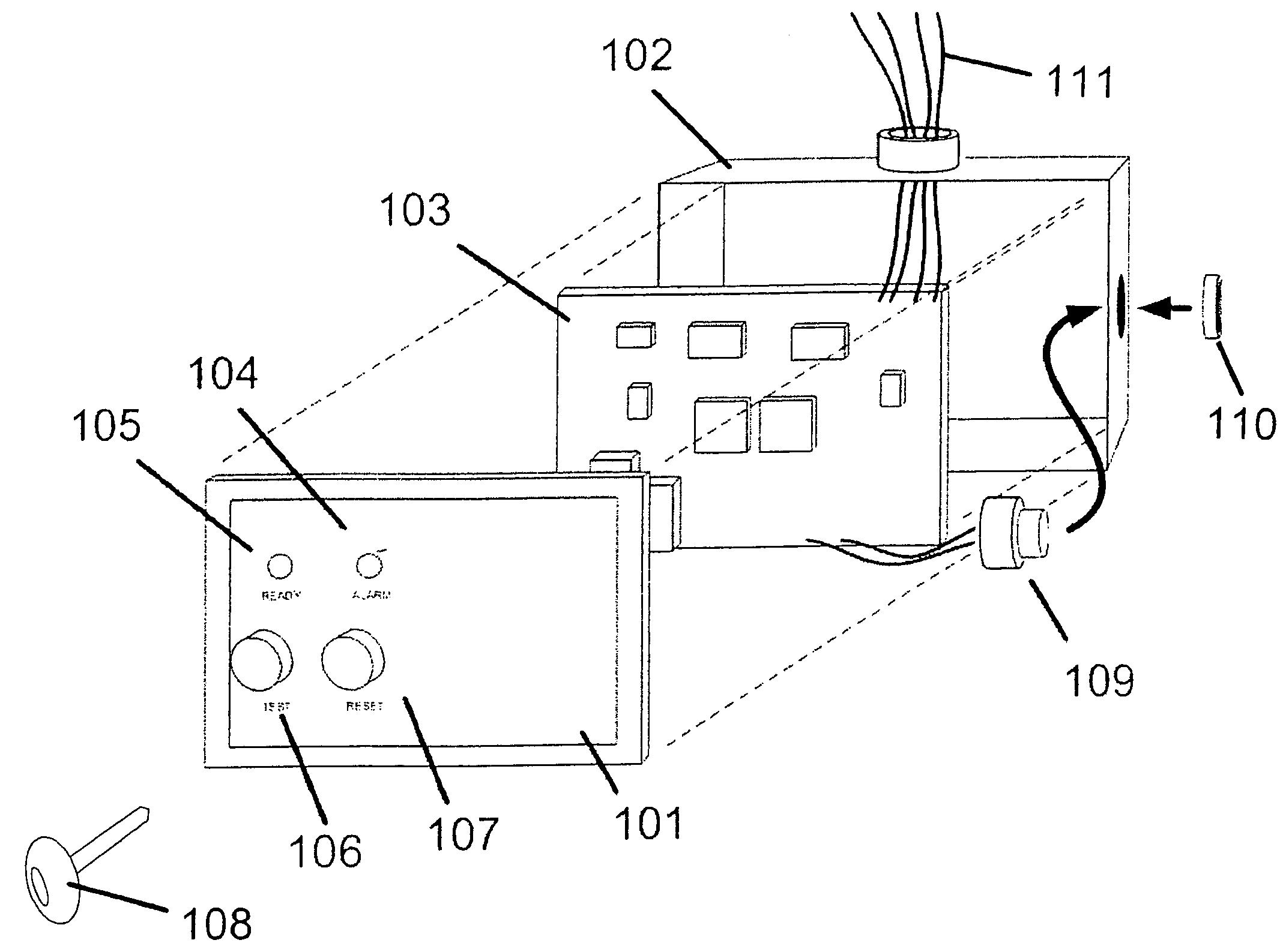 patent us7042365
