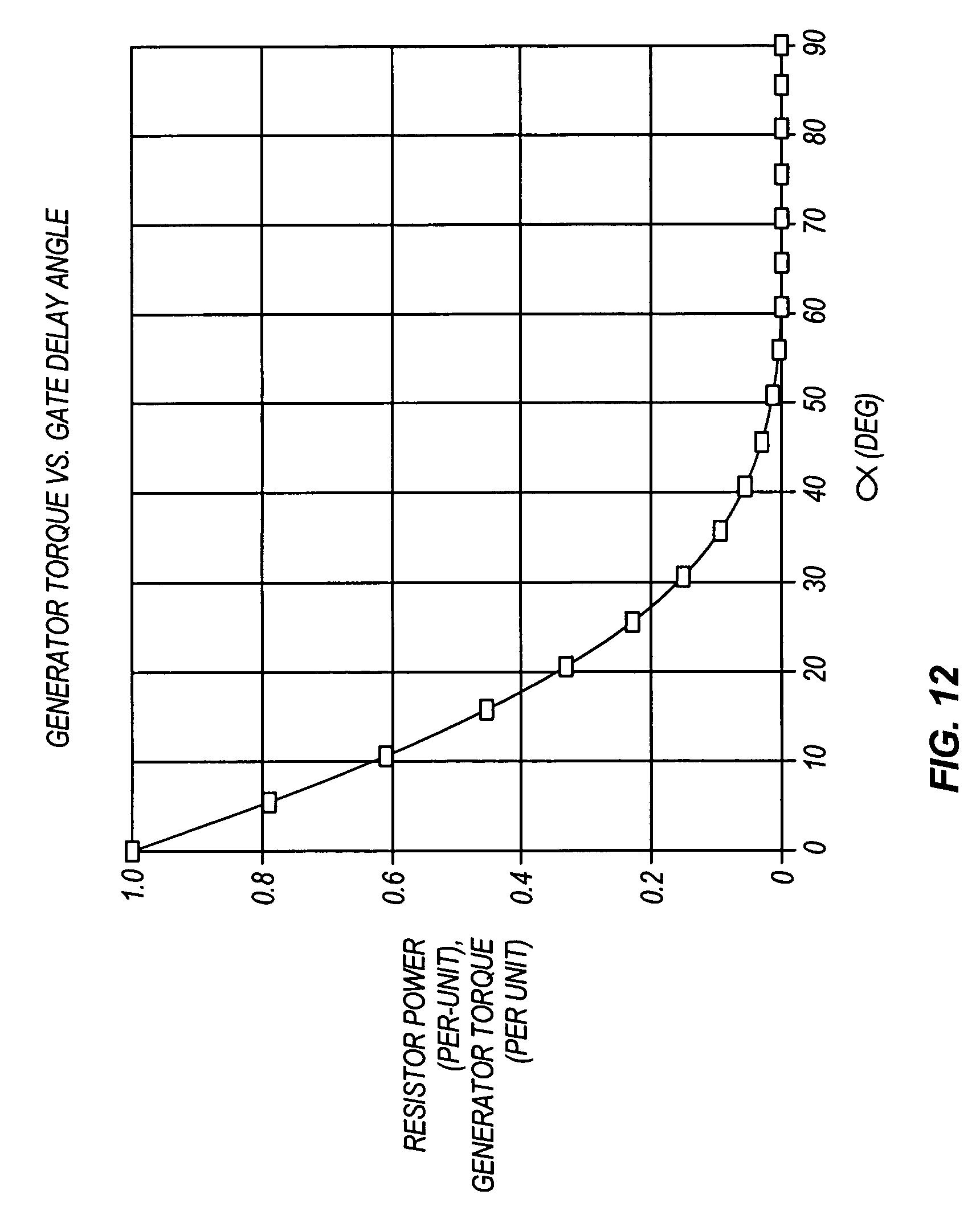 Patent US Microturbine engine system Google Patents