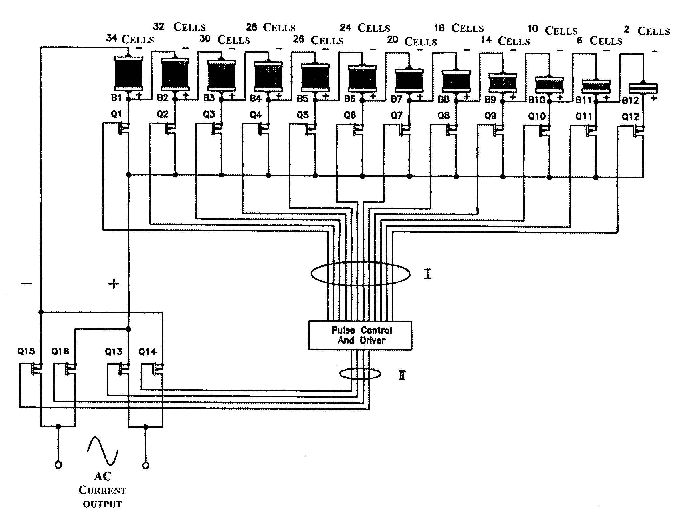 US07046531 20060516 D00000 patent us7046531 transformerless static voltage inverter for Solar Array Wiring-Diagram at gsmx.co