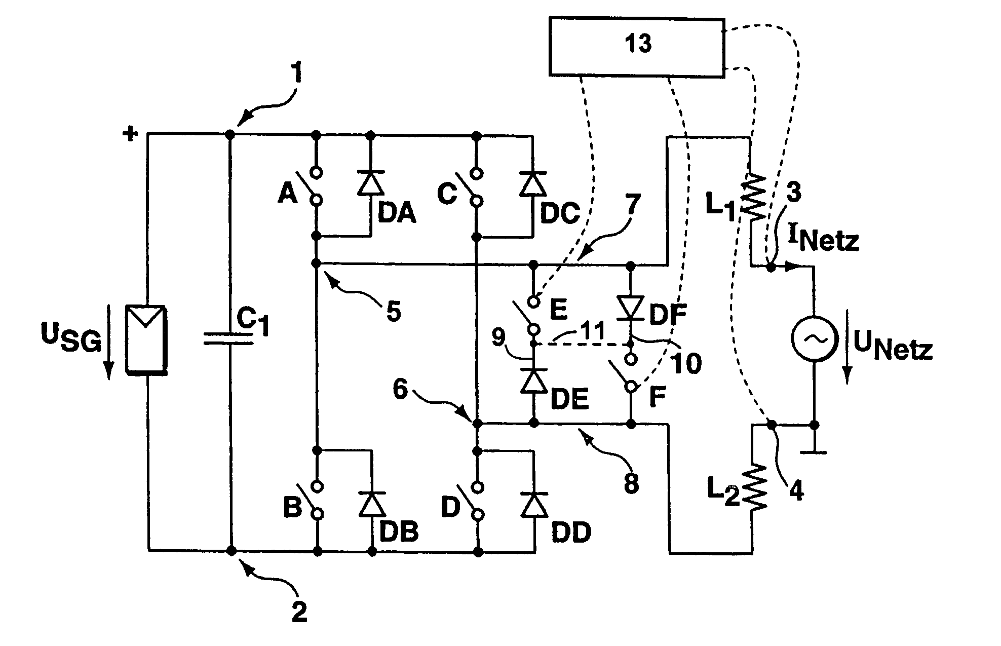 dissertation abstracts international voltage between