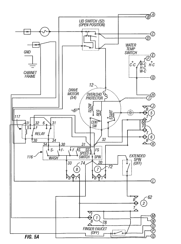 Toshiba washing machine wiring diagram washing machine circuit diagram toshiba wiring diagram cheapraybanclubmaster Gallery