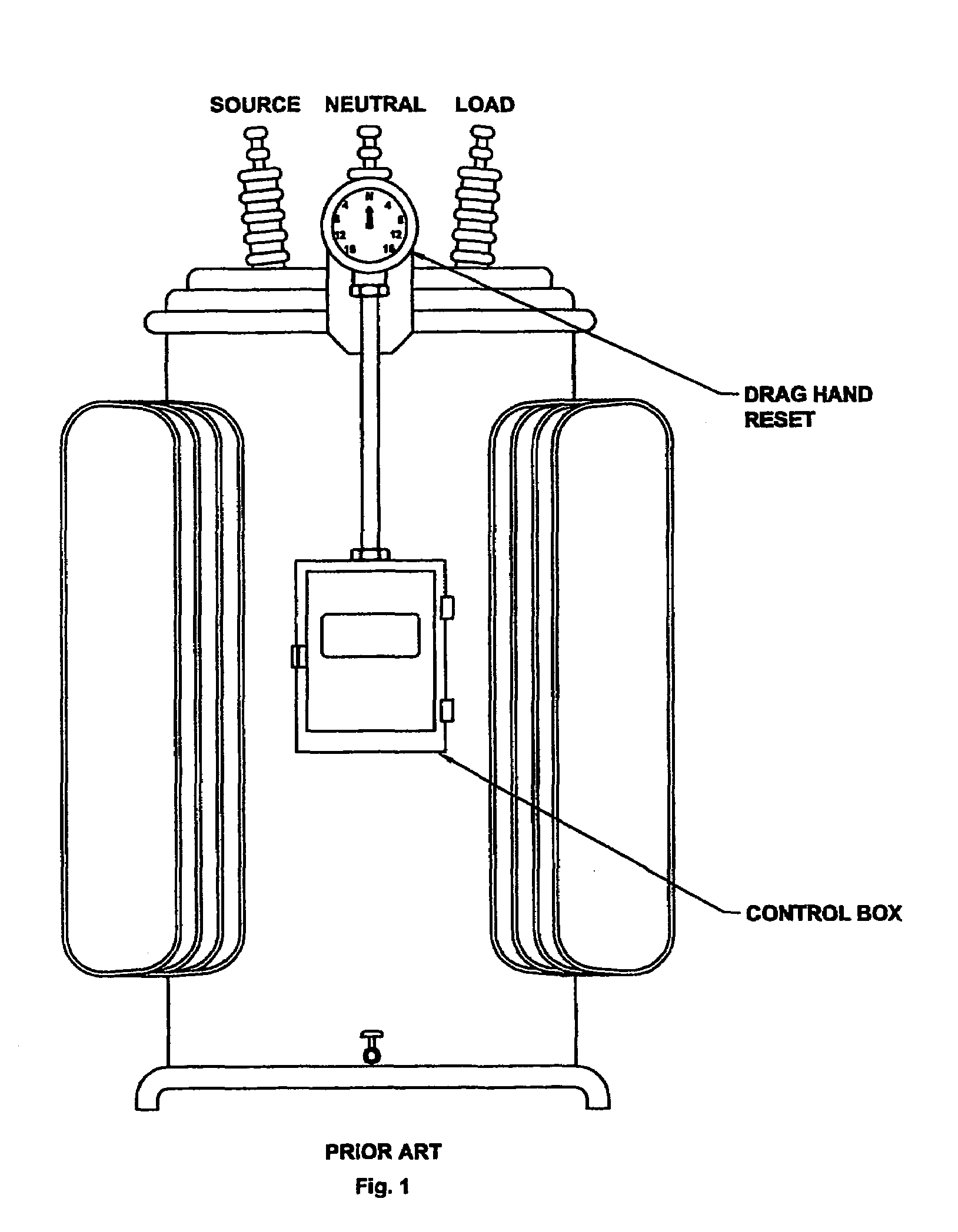 difference between series and shunt voltage regulator pdf