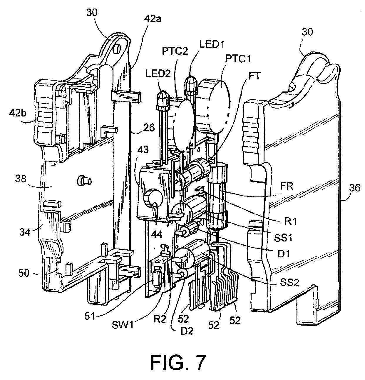 patent us7050285