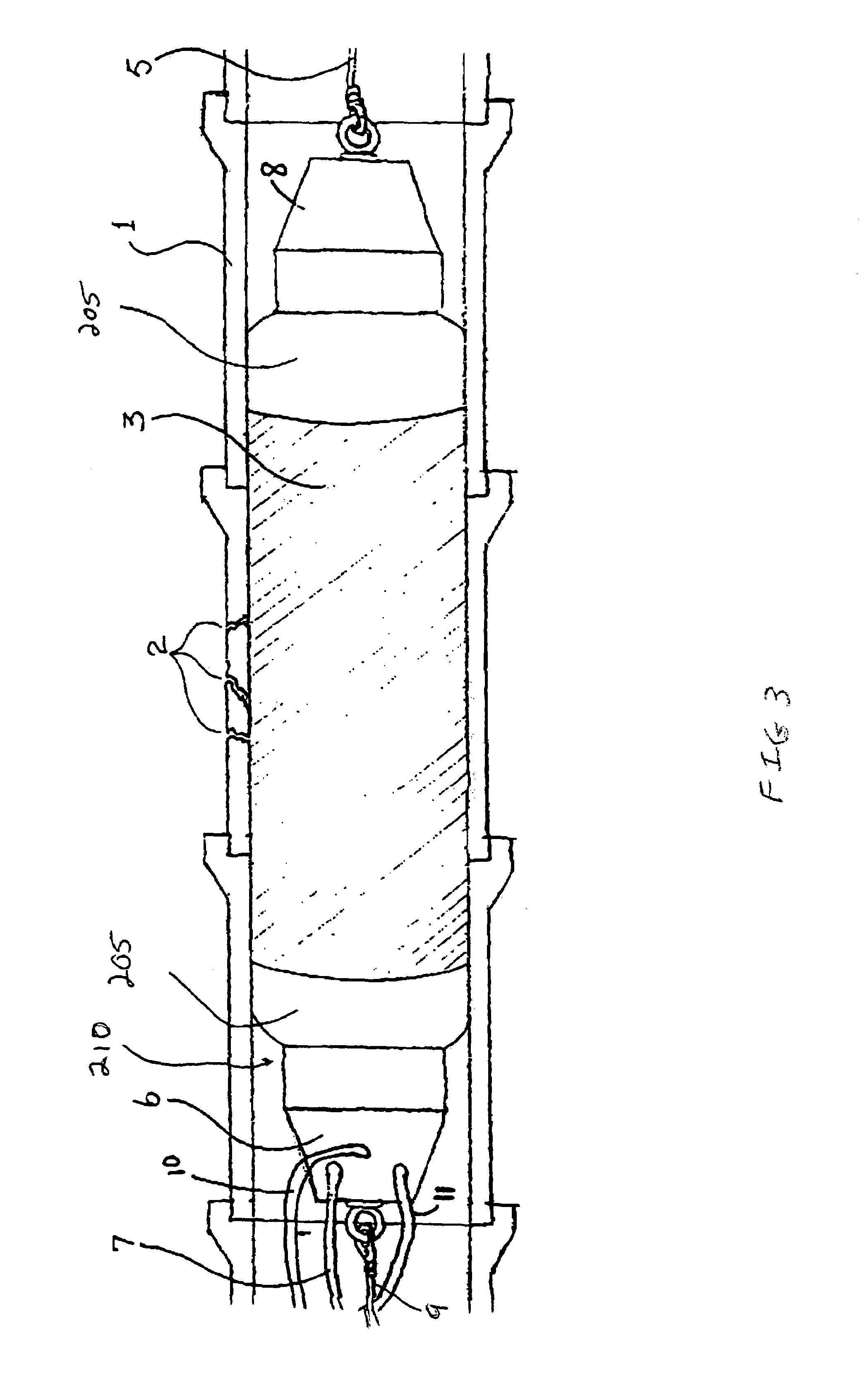 patent us7052567