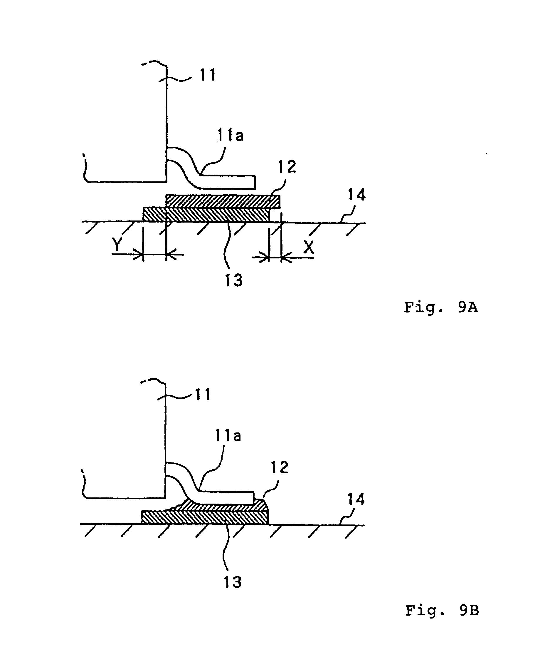 patent us7057293