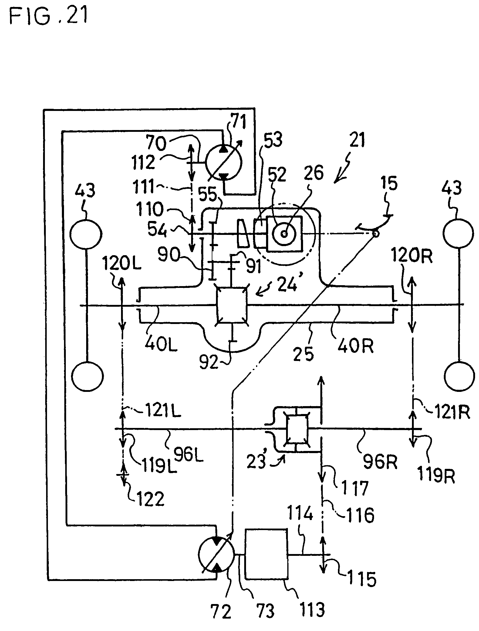 US7059433 likewise Daf xf 105 space cabin together with Toro Wiring Diagrams furthermore File Centrifugal governor and balanced steam valve  New Catechism of the Steam Engine  1904 further SEBP13520472. on tractor unit