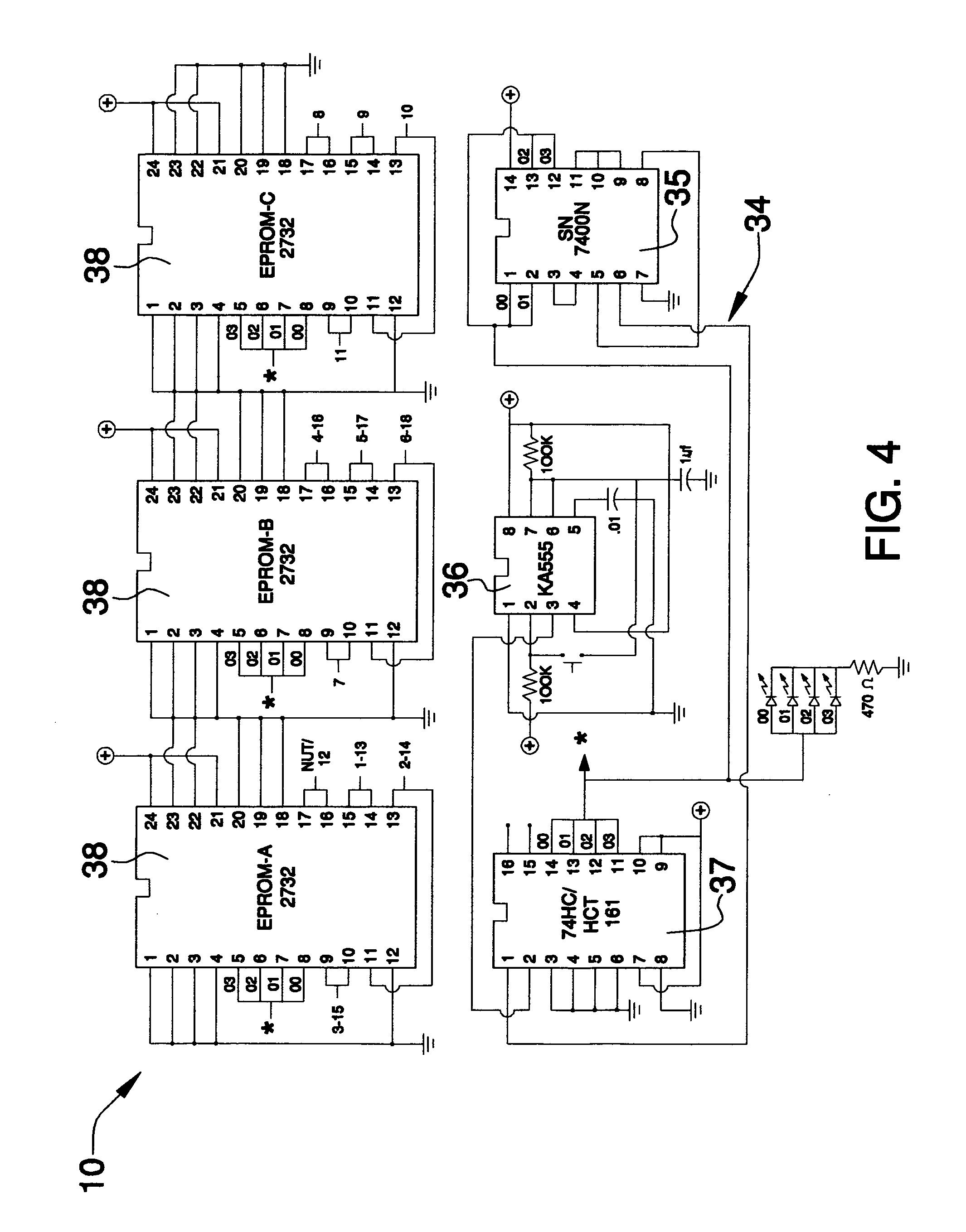 patent us7064259