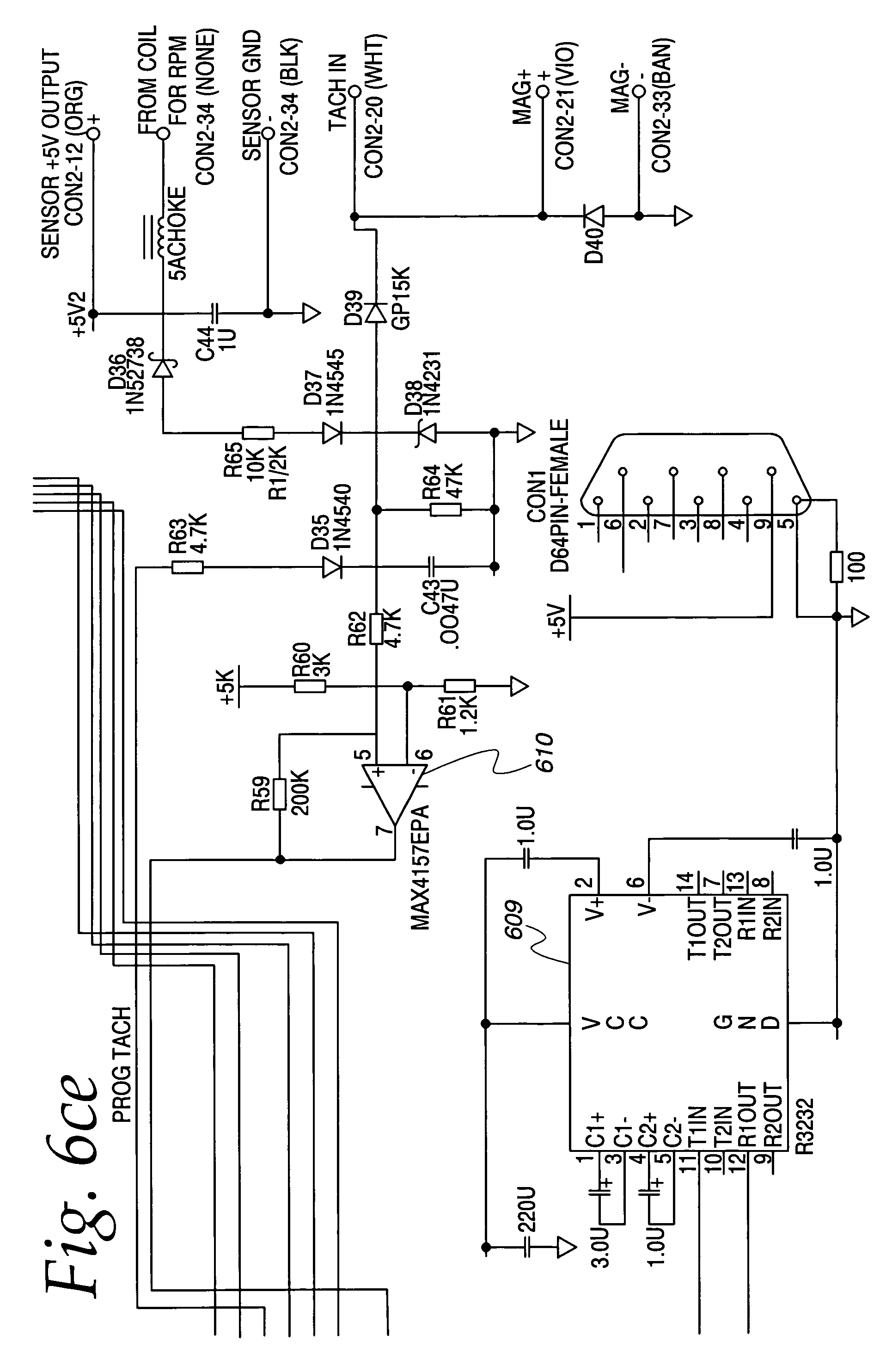 patent us7066155 method and system for the control of fumigation patent drawing