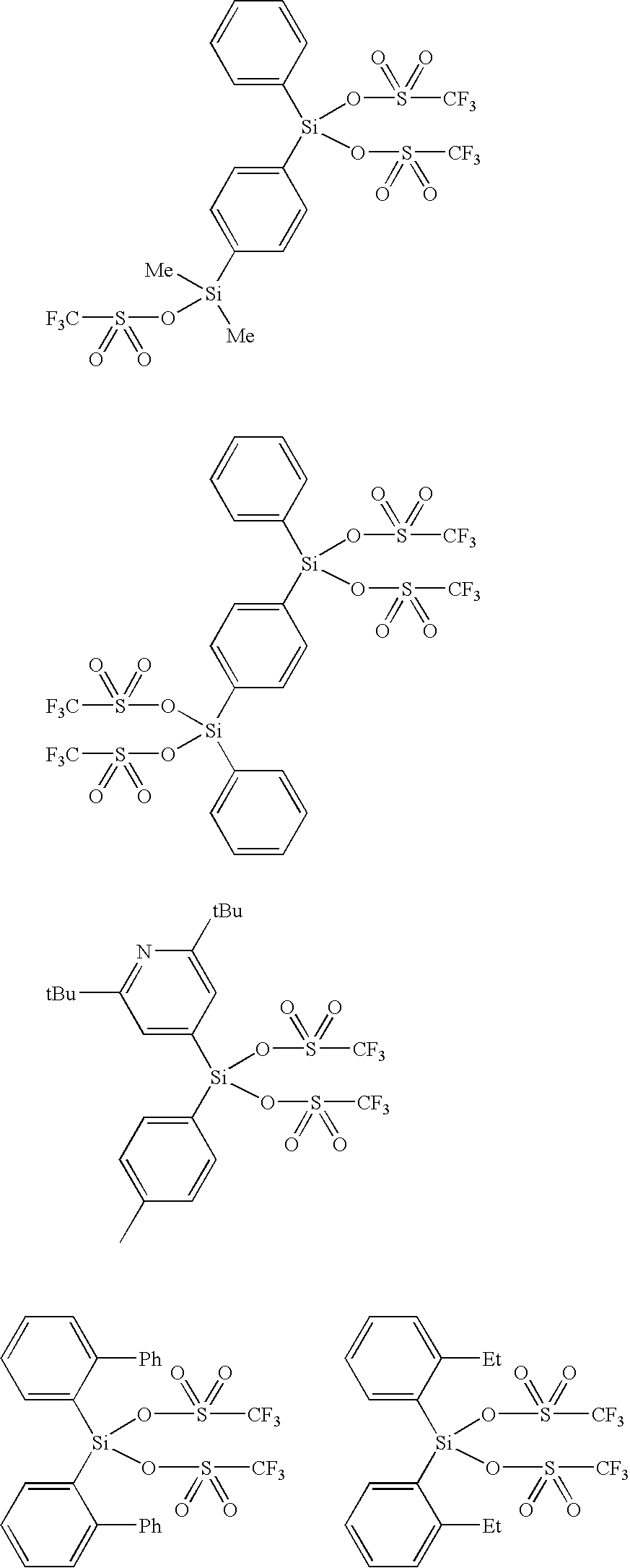 Patent Us7081543 Bridged Biscyclopentadienyl Ligands And