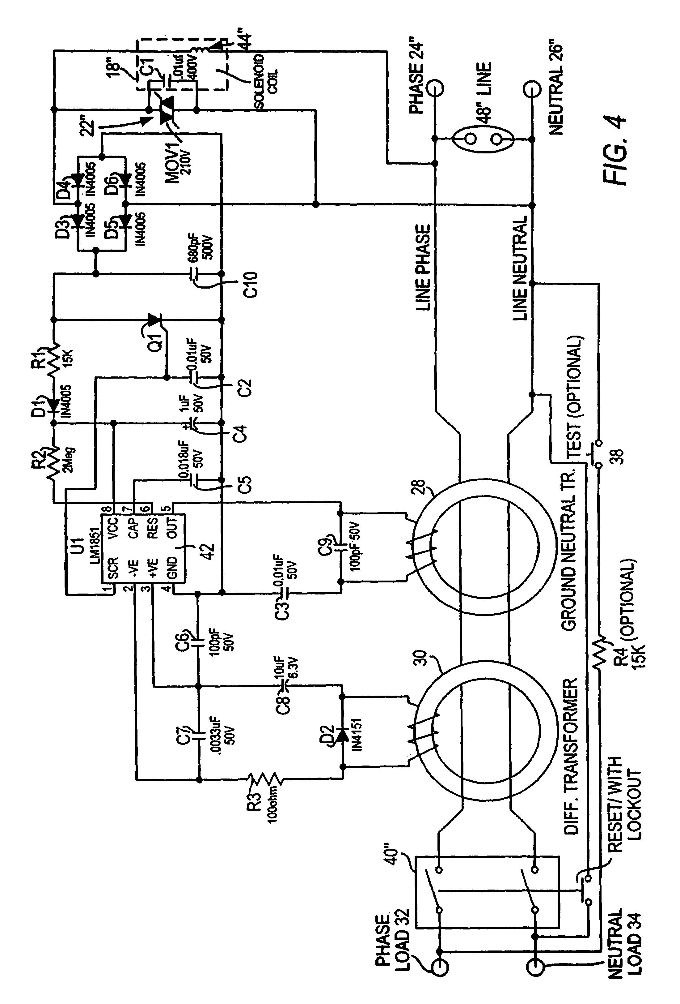 patent us7082021