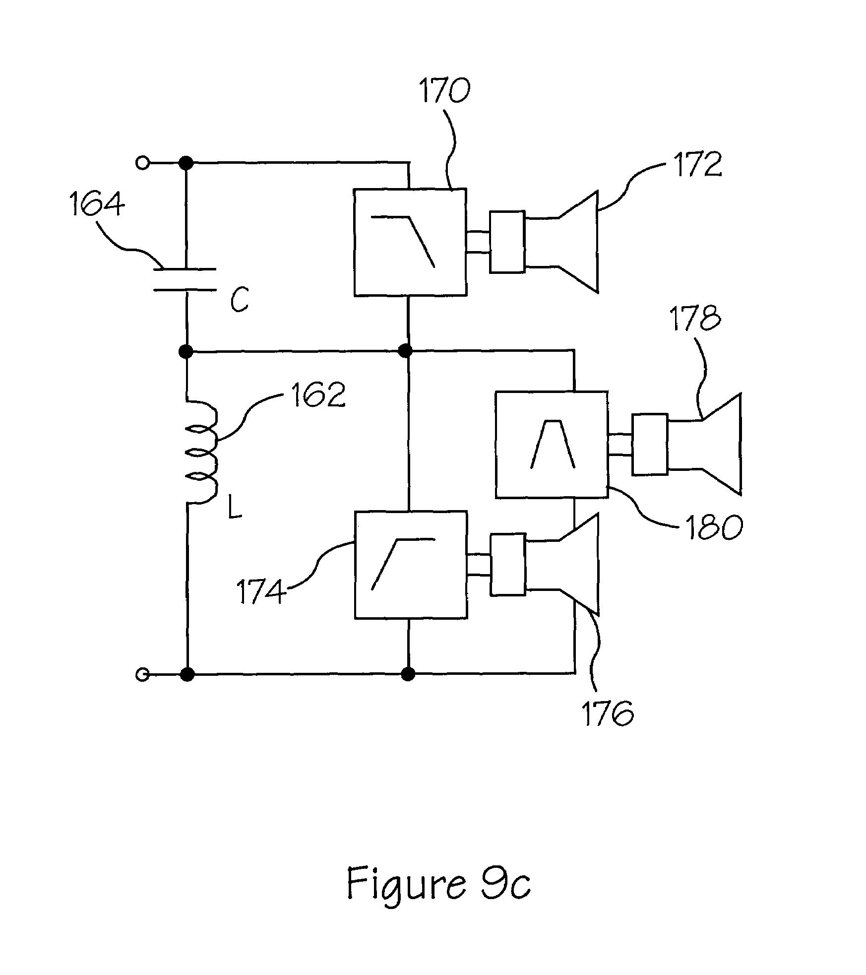 patent us7085389