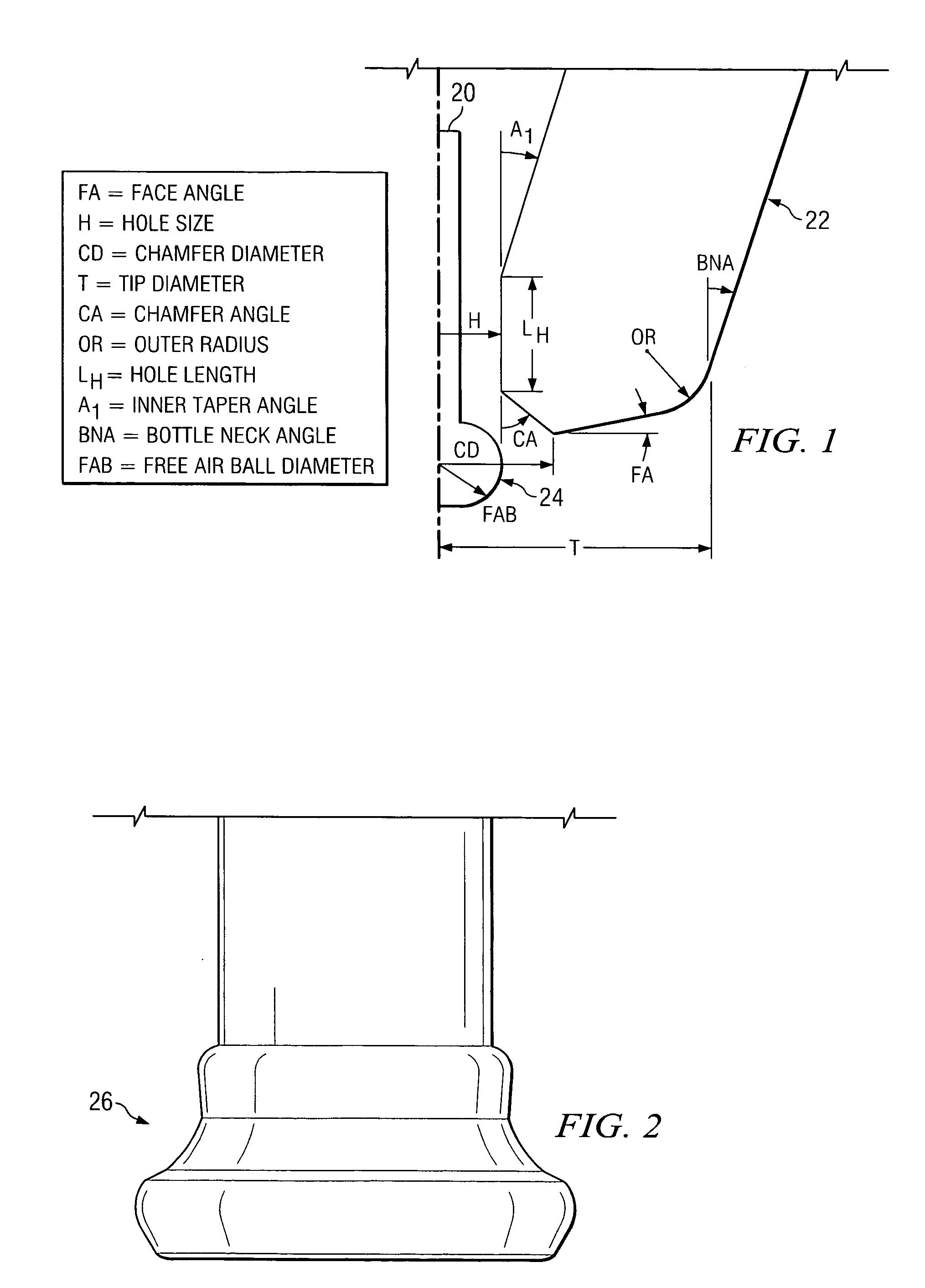 patent us7085699 - wire bonding simulation