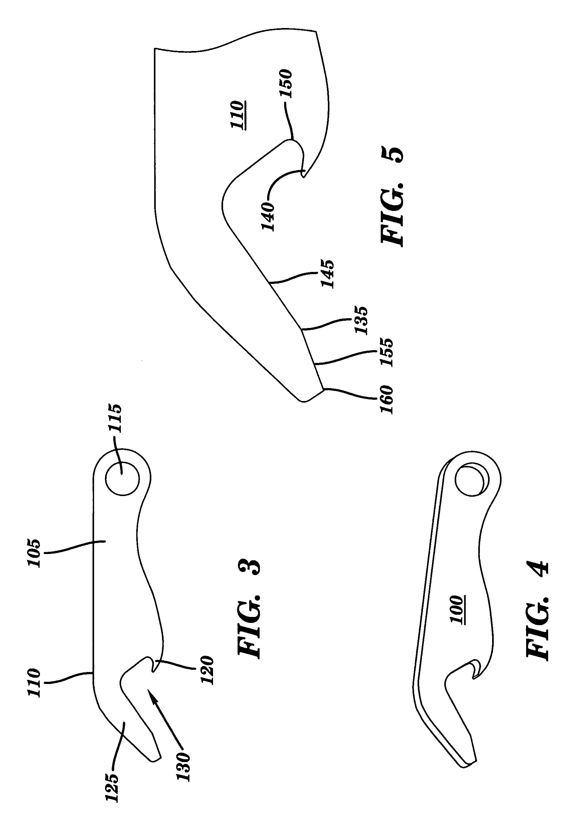 patent us7086310 non slip bottle opener google patents. Black Bedroom Furniture Sets. Home Design Ideas