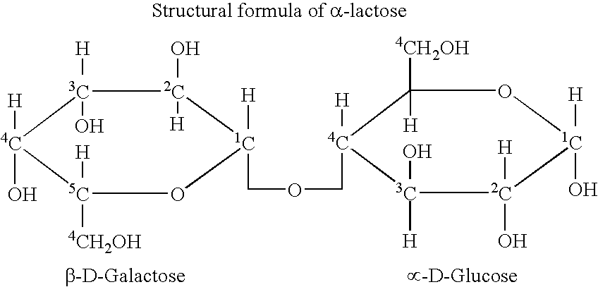lactose structure - photo #26