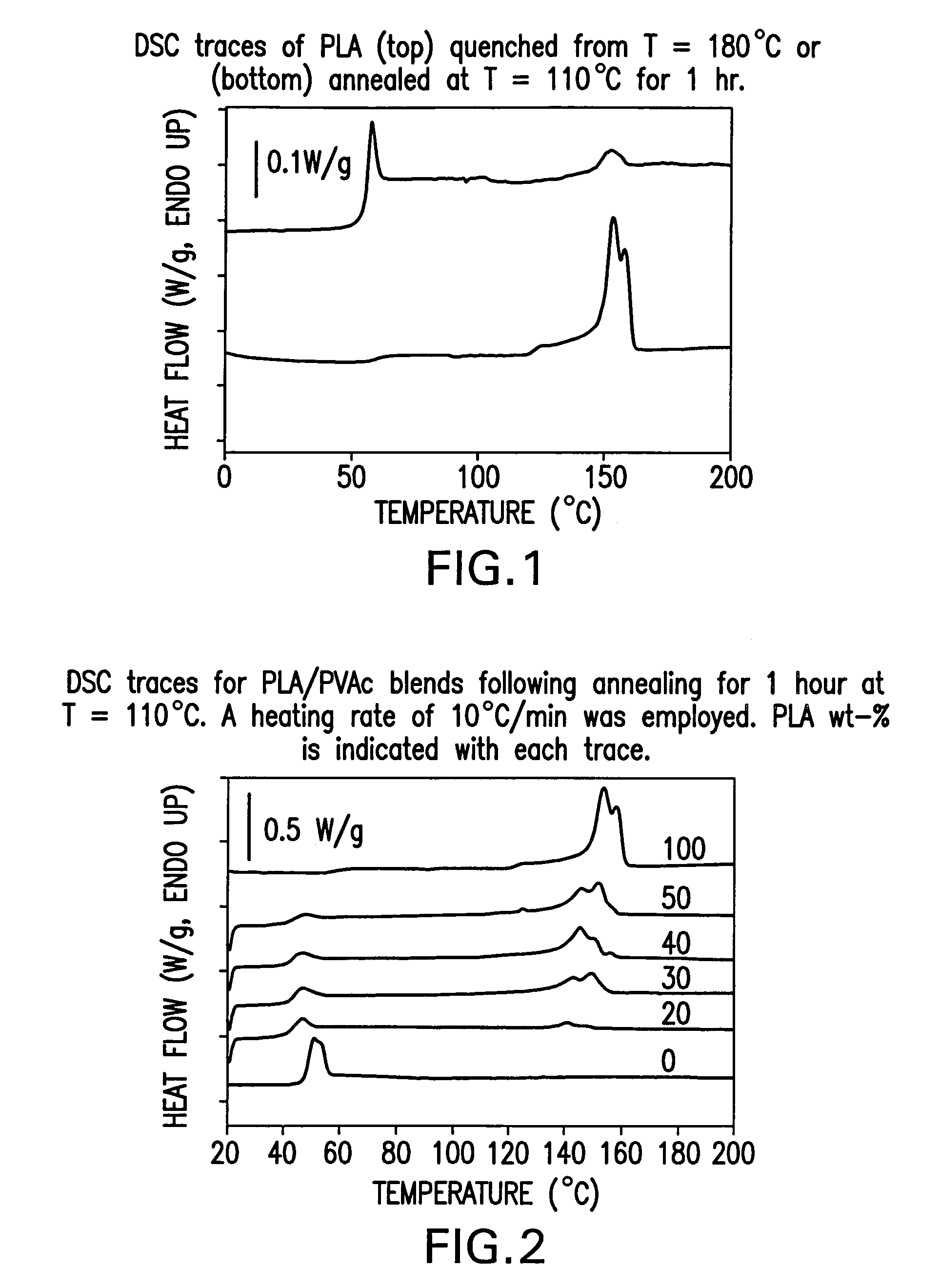 patent us7091297 shape memory polymers based on semicrystalline