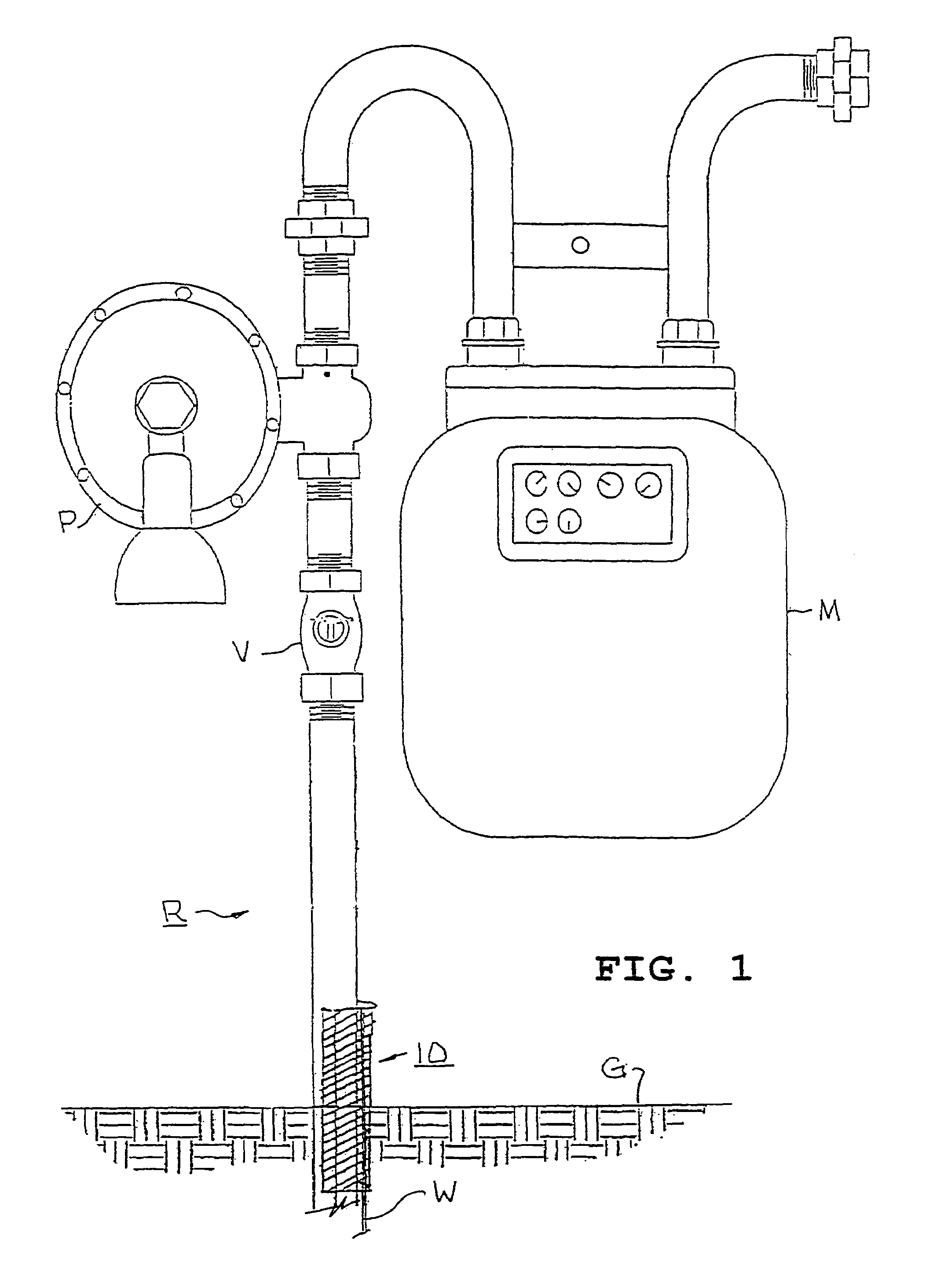 patent us7093858 - tracer wire snap clamp