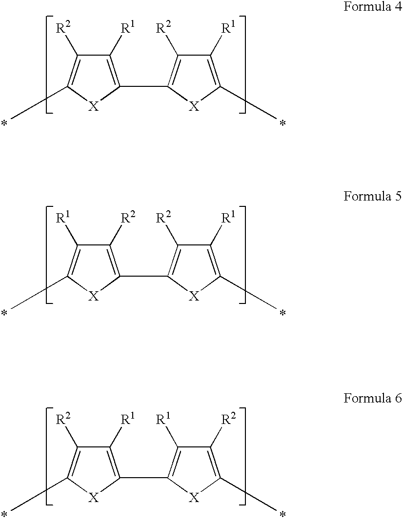 how to draw repeat units of polymers