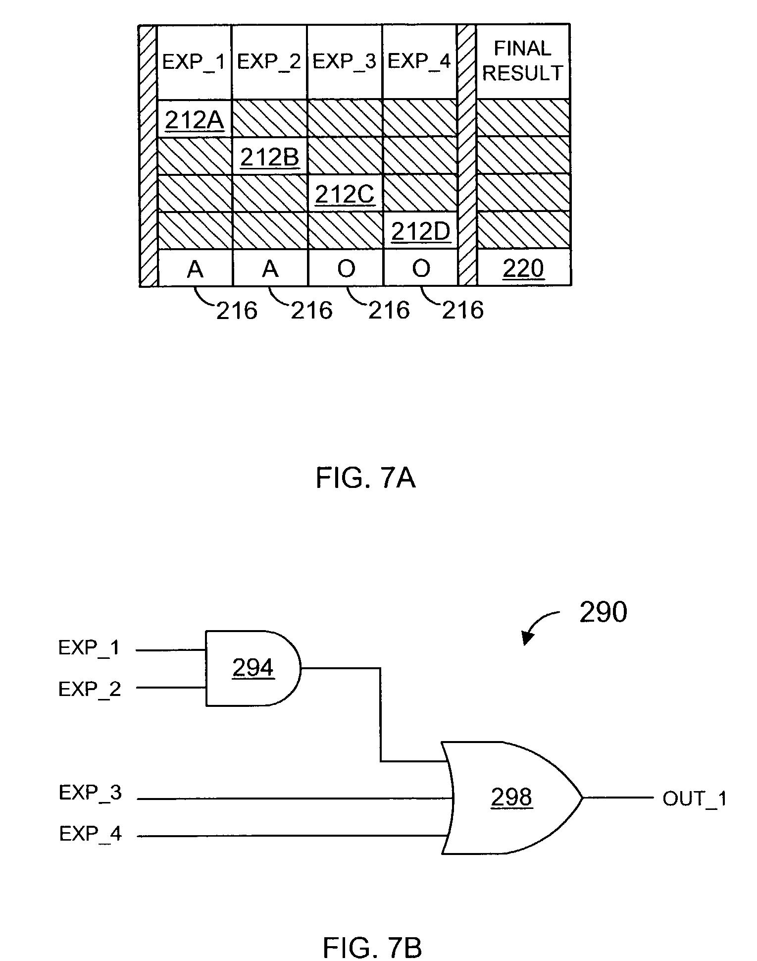 patent us7096078 - boolean logic function block
