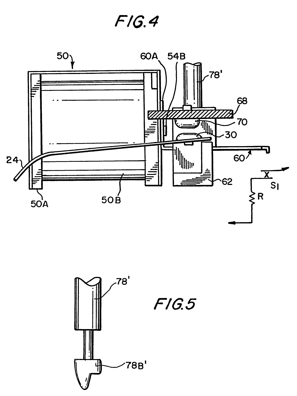 patent us7098761