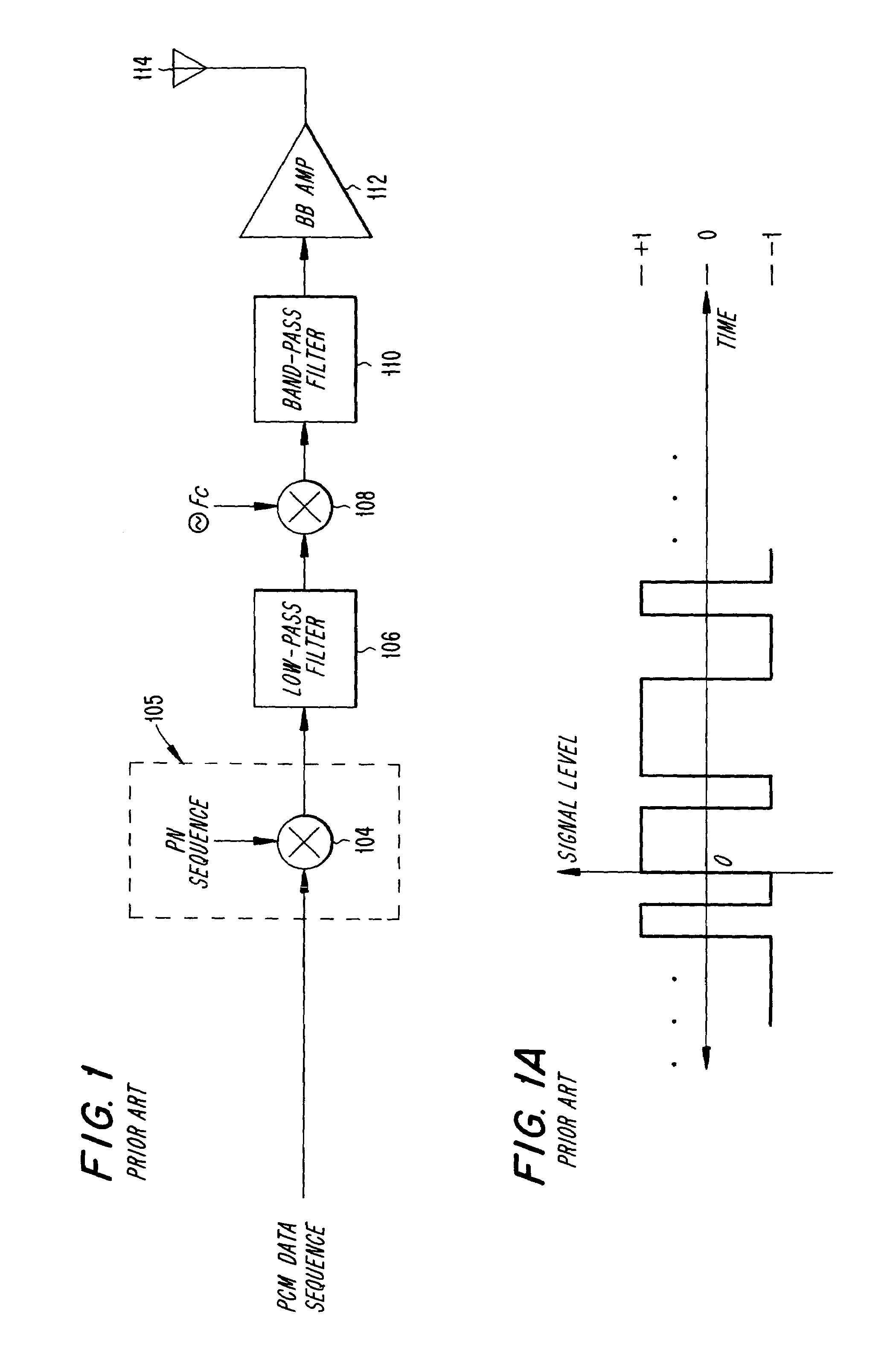 Patent Us7099373 Noise Shaping Technique For Spread Spectrum Available This Circuit Is Sometimesknown As A Quadrature Oscillator Drawing