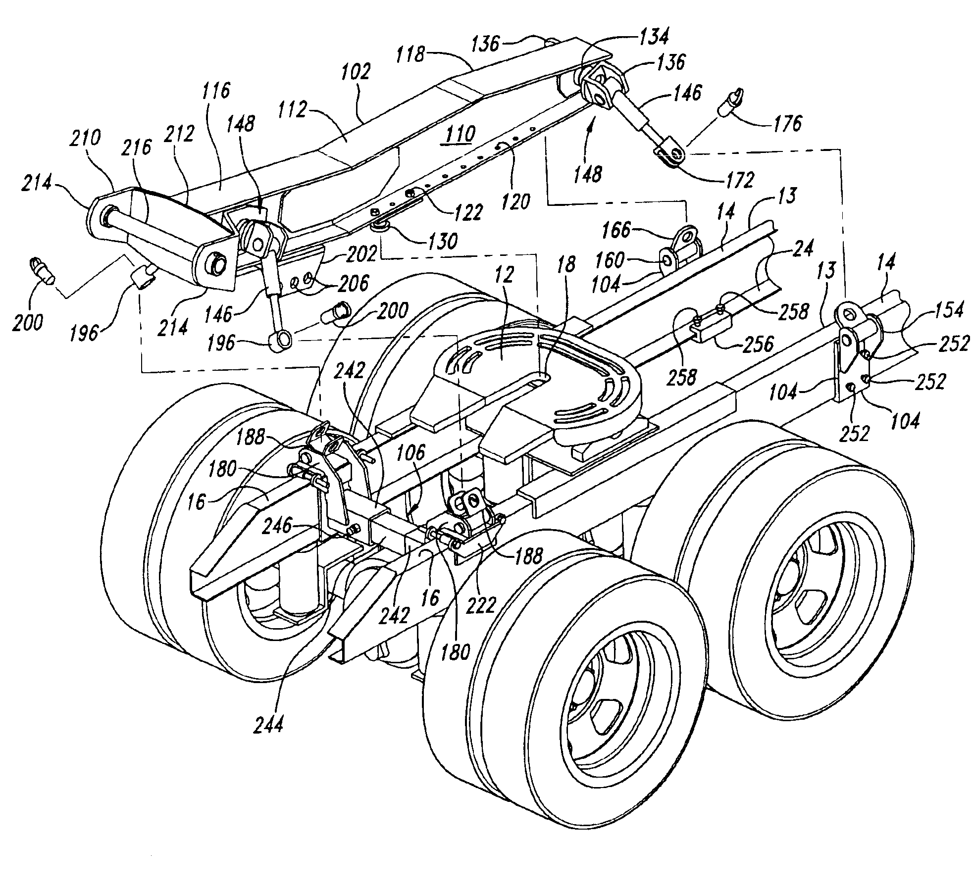 parts for holmes wrecker trucks