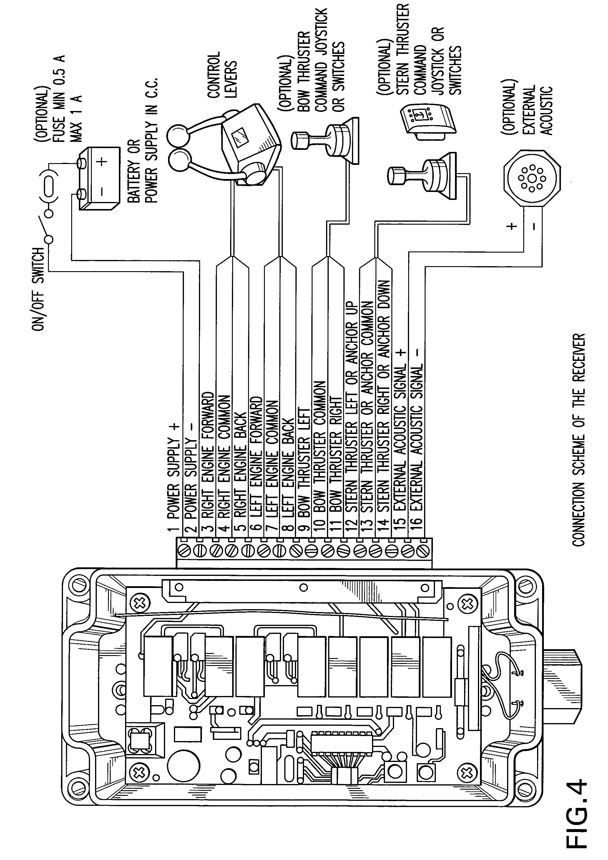 Magnificent 24 Volt Wiring Diagram For Trolling Motor Festooning ...