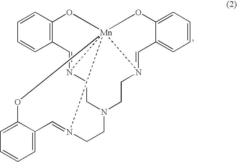 manganese iii complex Abstract the oxidation-reduction thermodynamics for the manganese(iii), -(iv), and -(ii) ions, and their various complexes, are reviewed for both aqueous and aprotic media.
