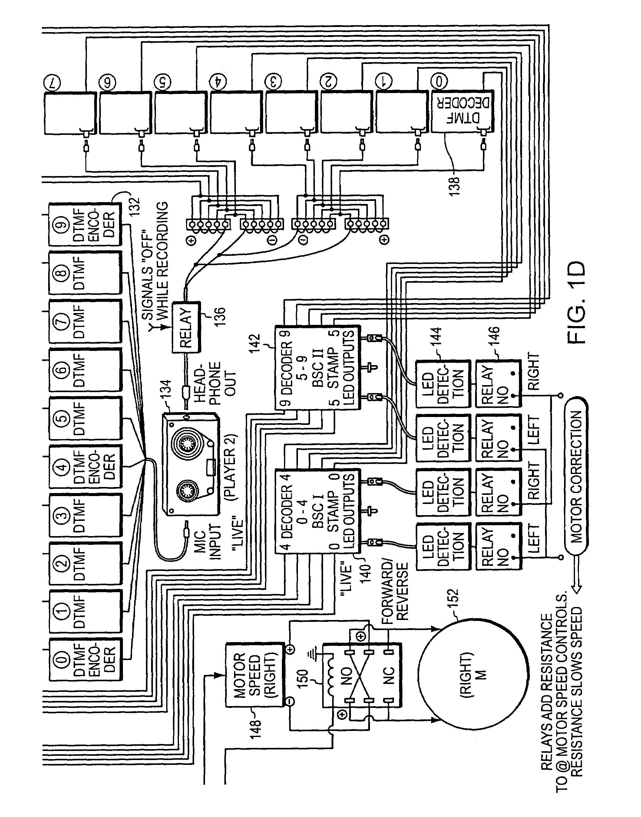 Patent Us7107132 Programmable Lawn Mower Google Patents Dtmf Decoder Ic Working Electronic Circuits Youtube Drawing