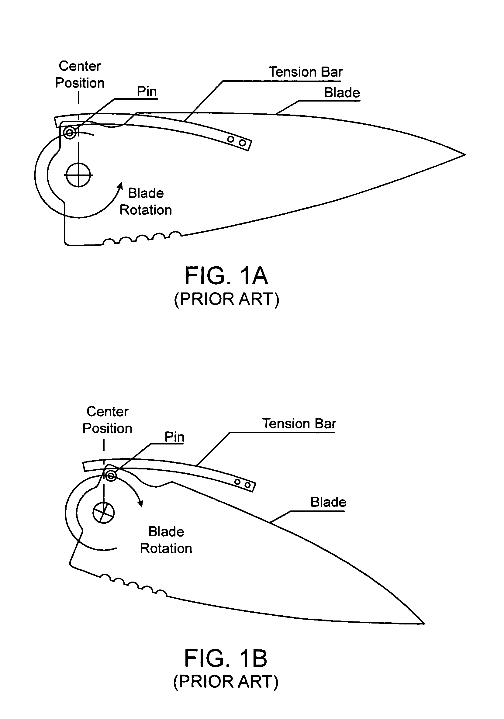 US07107686 20060919 D00001 patent us7107686 spring assist knife google patents,Wilson Stock Trailer 7 Way Plug Wiring Diagram