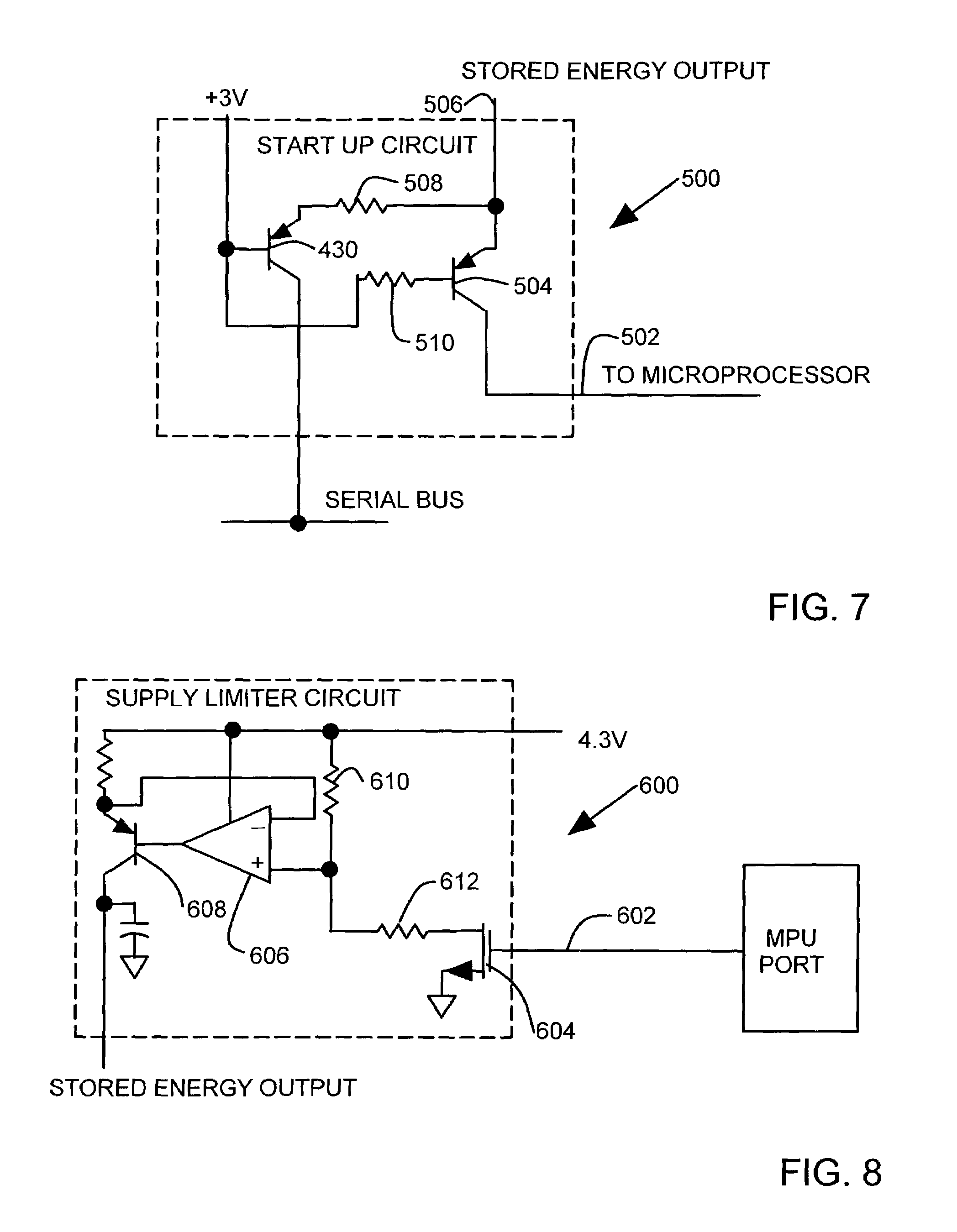 US07109883 20060919 D00007 patent us7109883 low power physical layer for a bus in an rosemount 3051 wiring diagram at gsmportal.co