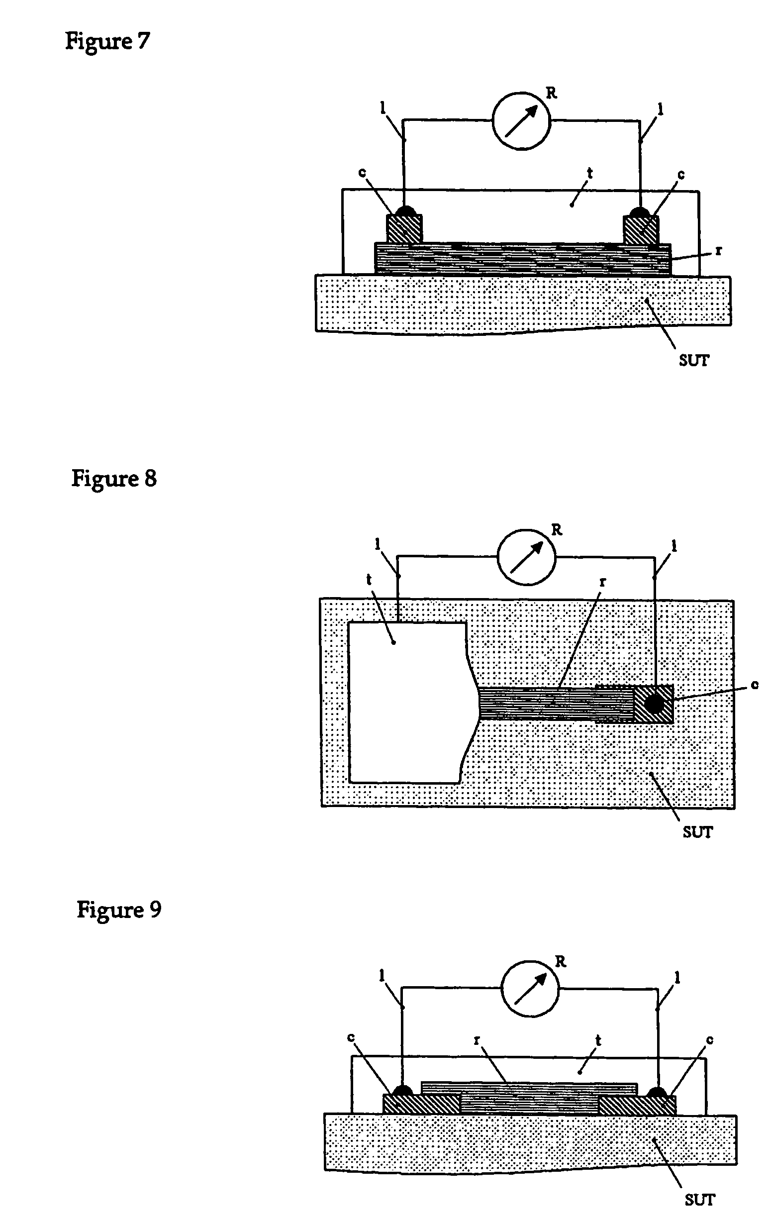 patent us7116209 - strain gauges