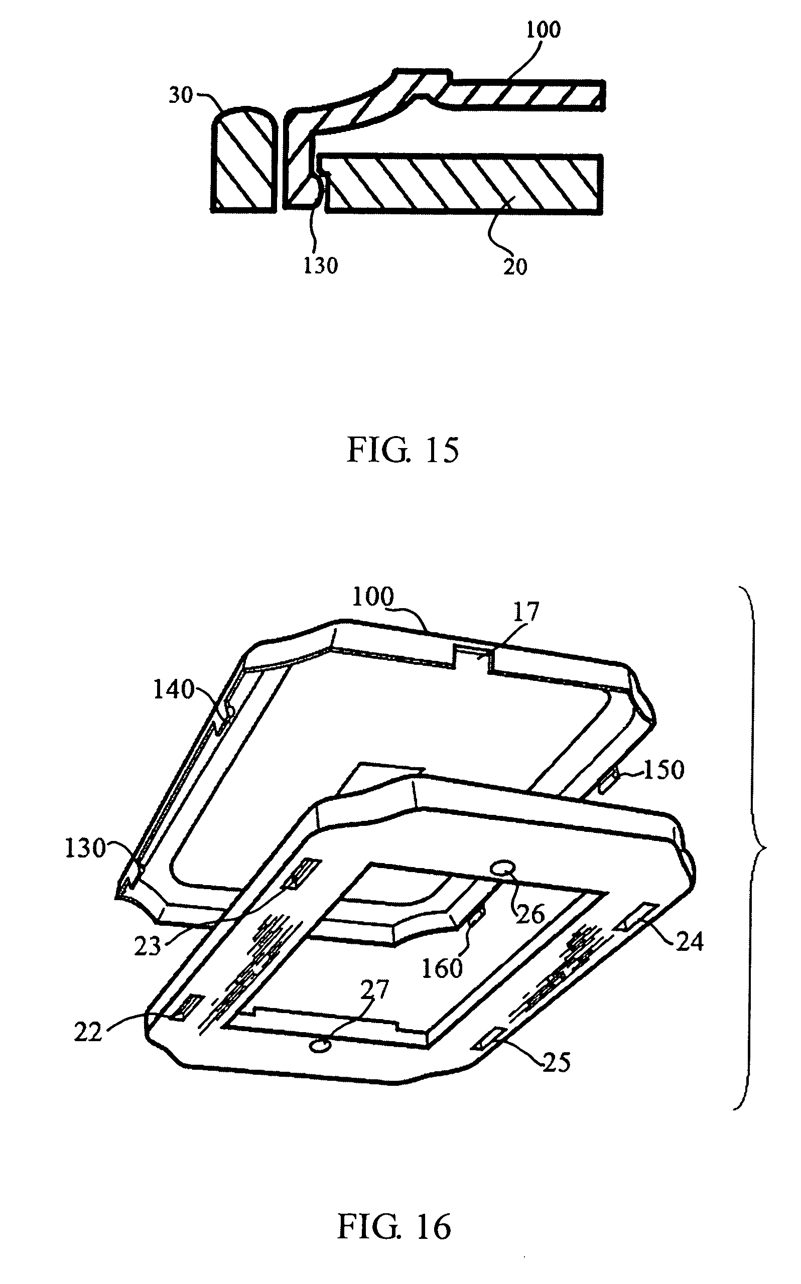patent us7122740 screwless switch plate assembly patents A Combo Switch Wiring patent drawing