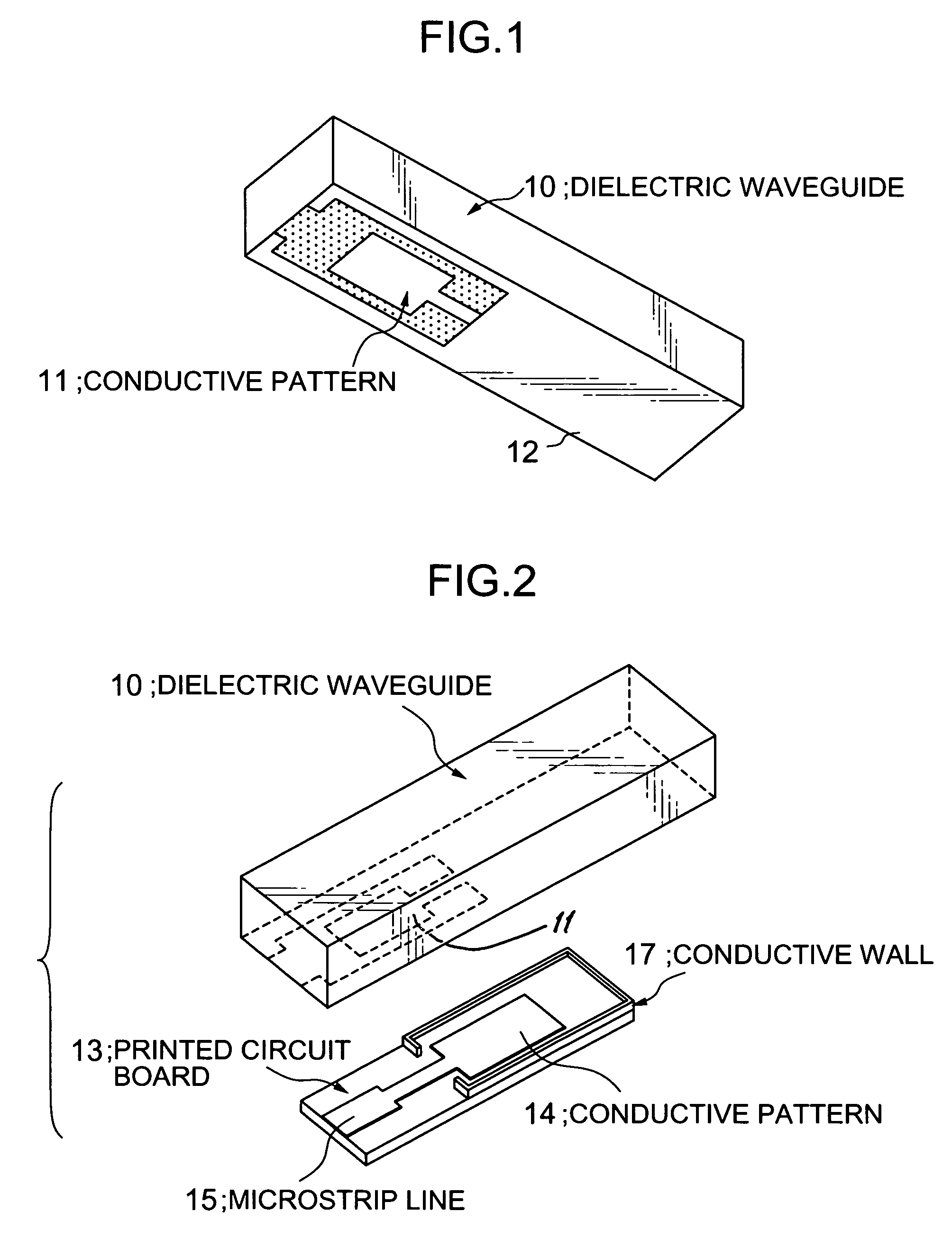 patent us7132905  output coupling structure for
