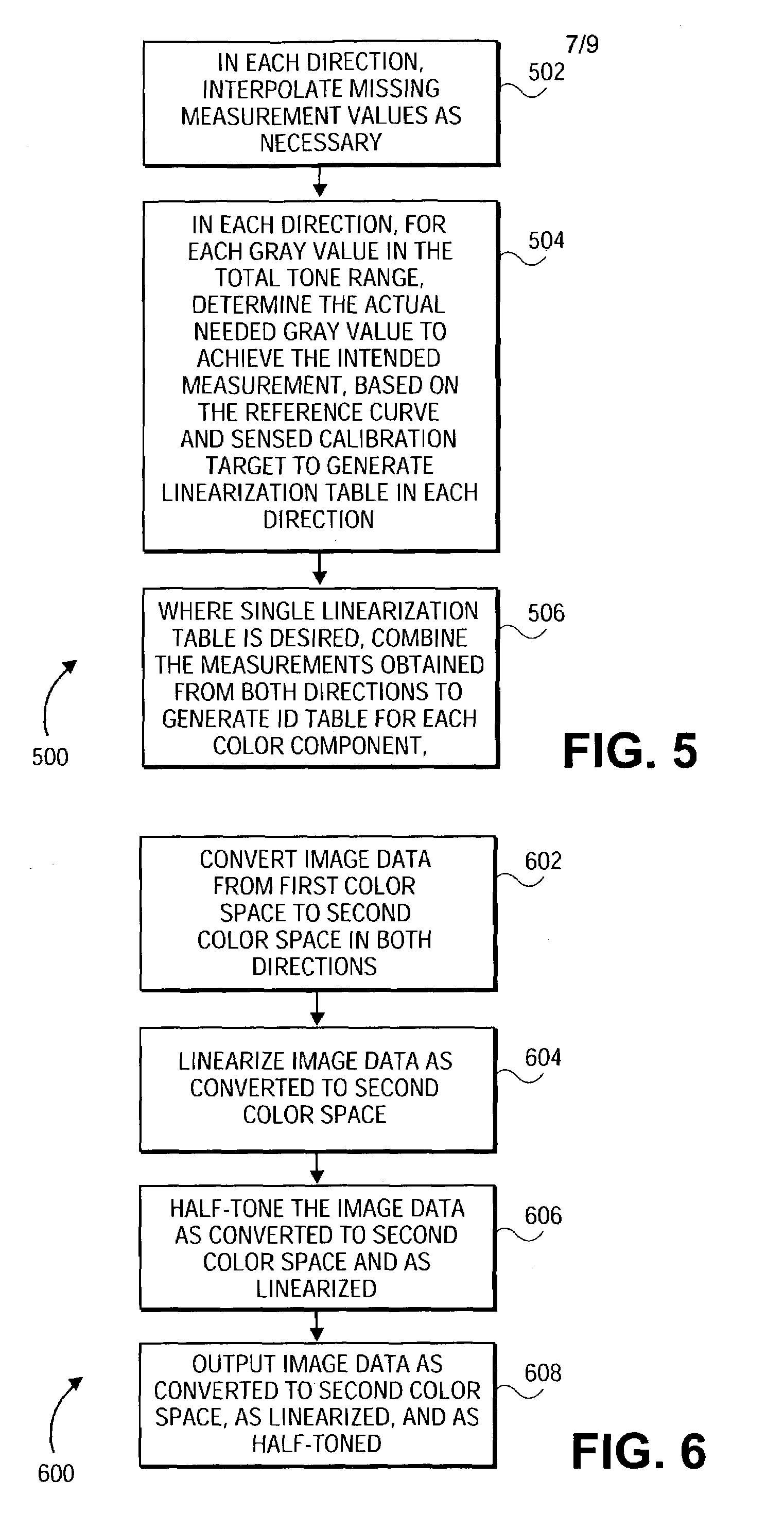 Convert color image to black and white online - Patent Drawing