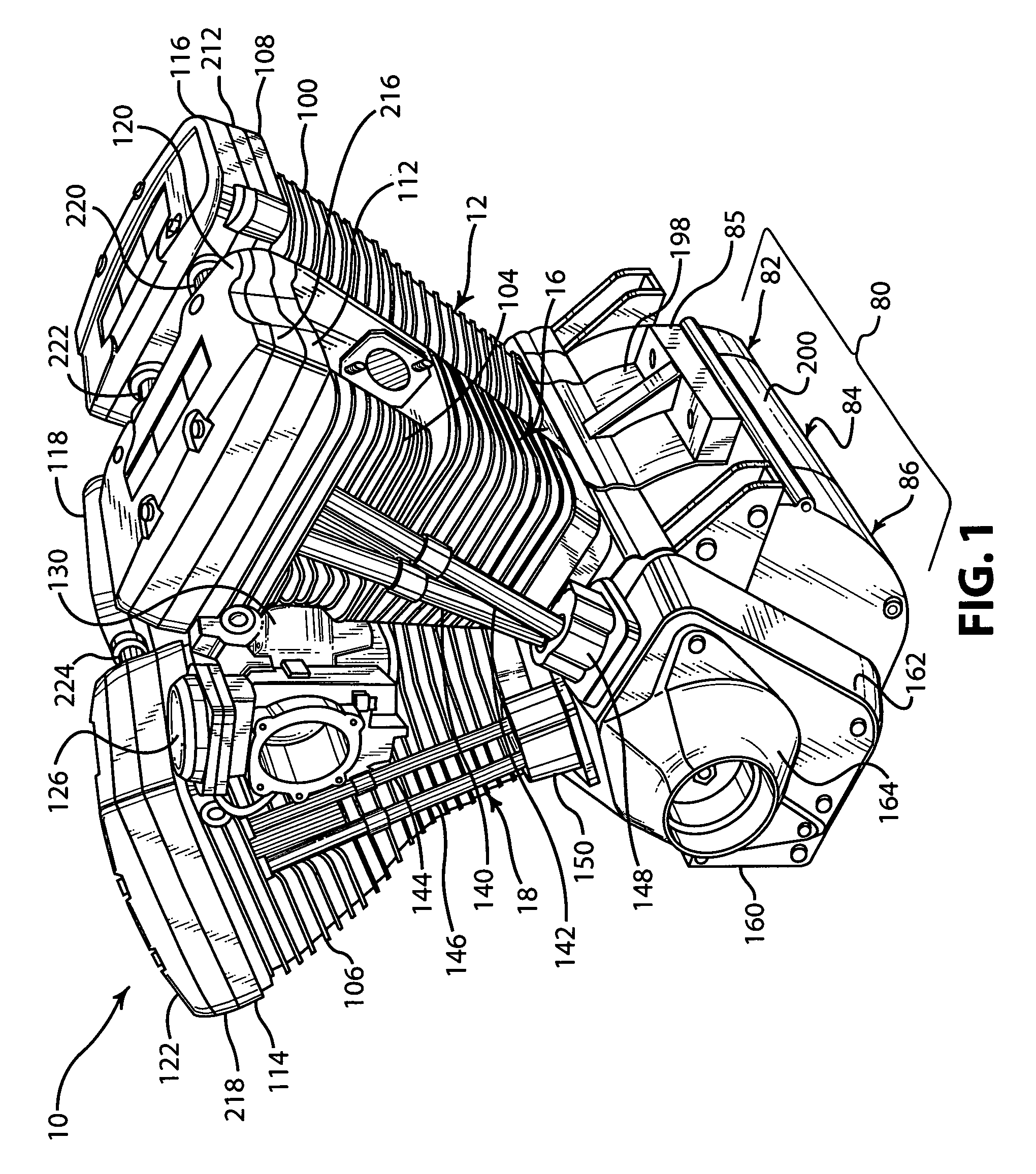 harley shovelhead engine drawings