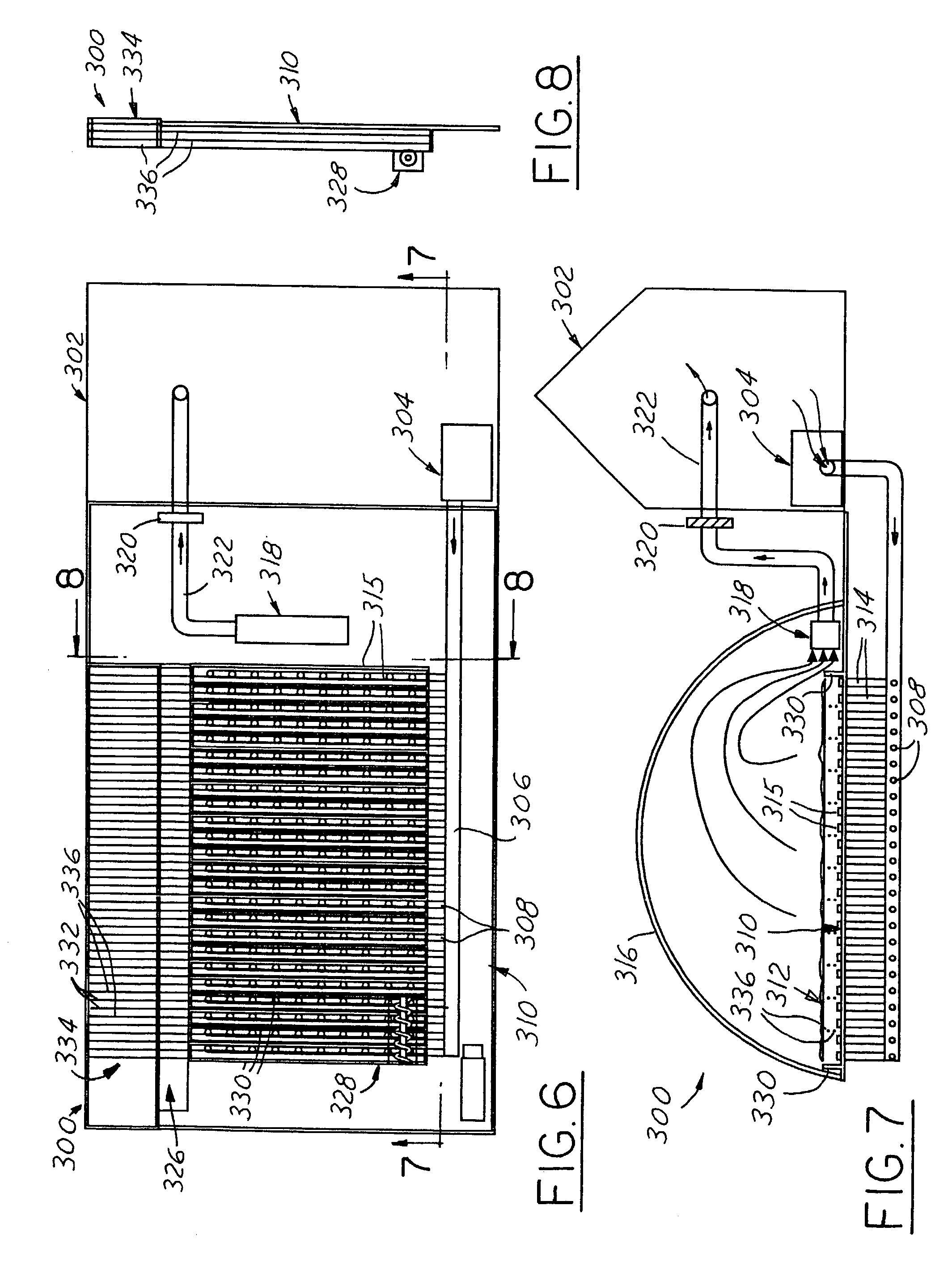 Patent US7135332 Biomass heating system   Patents #303030