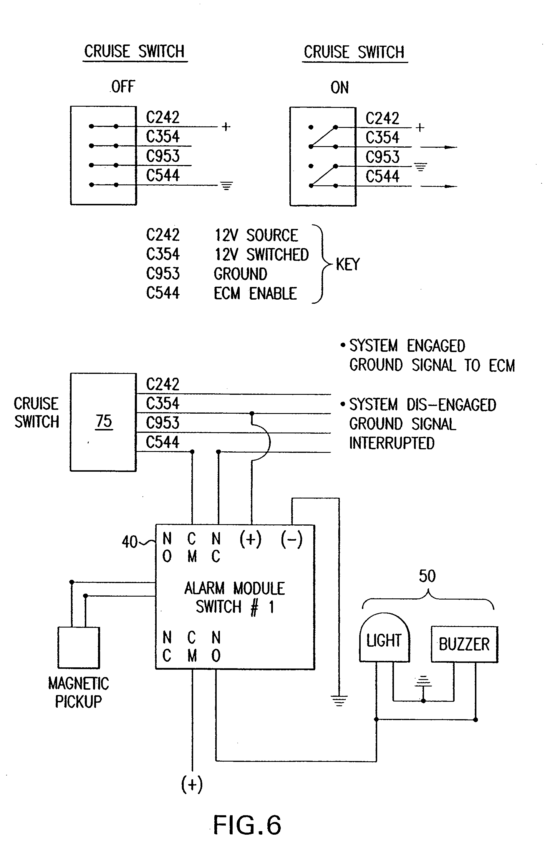 US07138923 20061121 D00003 wiring diagram for peterbilt 379 the wiring diagram readingrat net 2006 peterbilt 357 wiring schematic at readyjetset.co