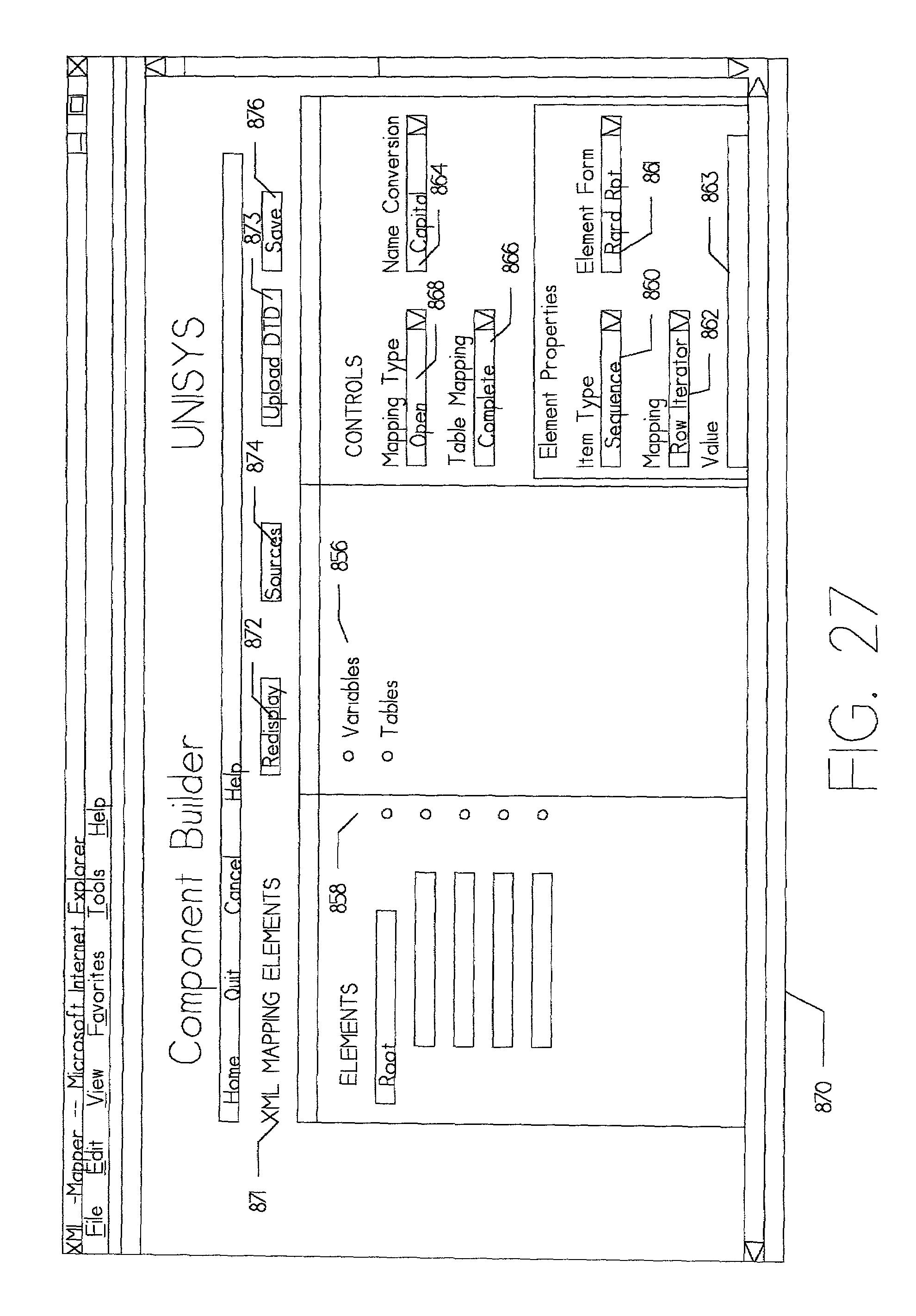 xml document type definition pdf