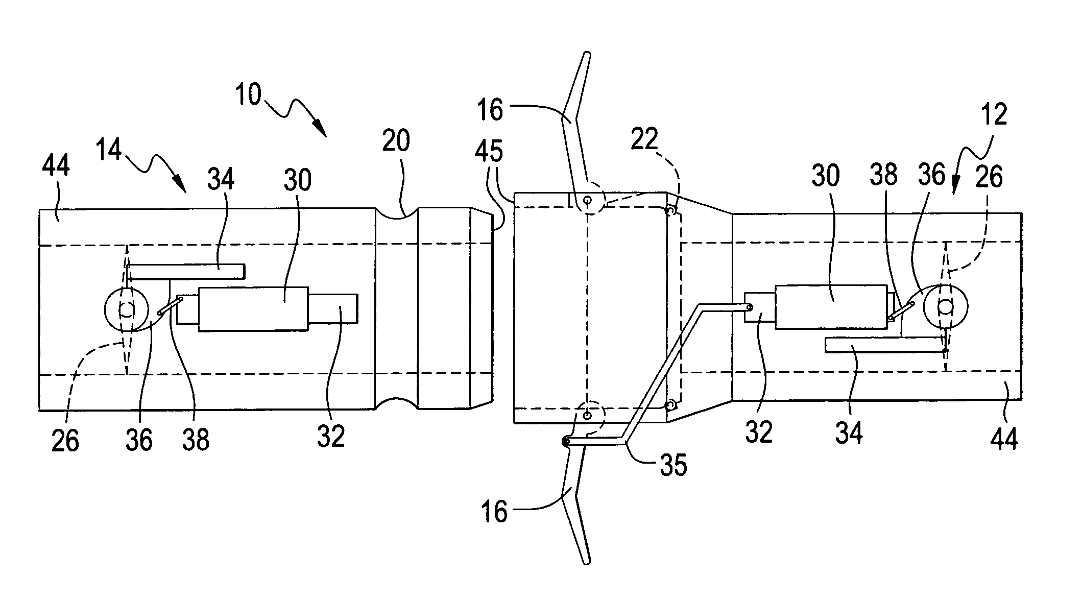 Patent us check valve for cam lock fitting