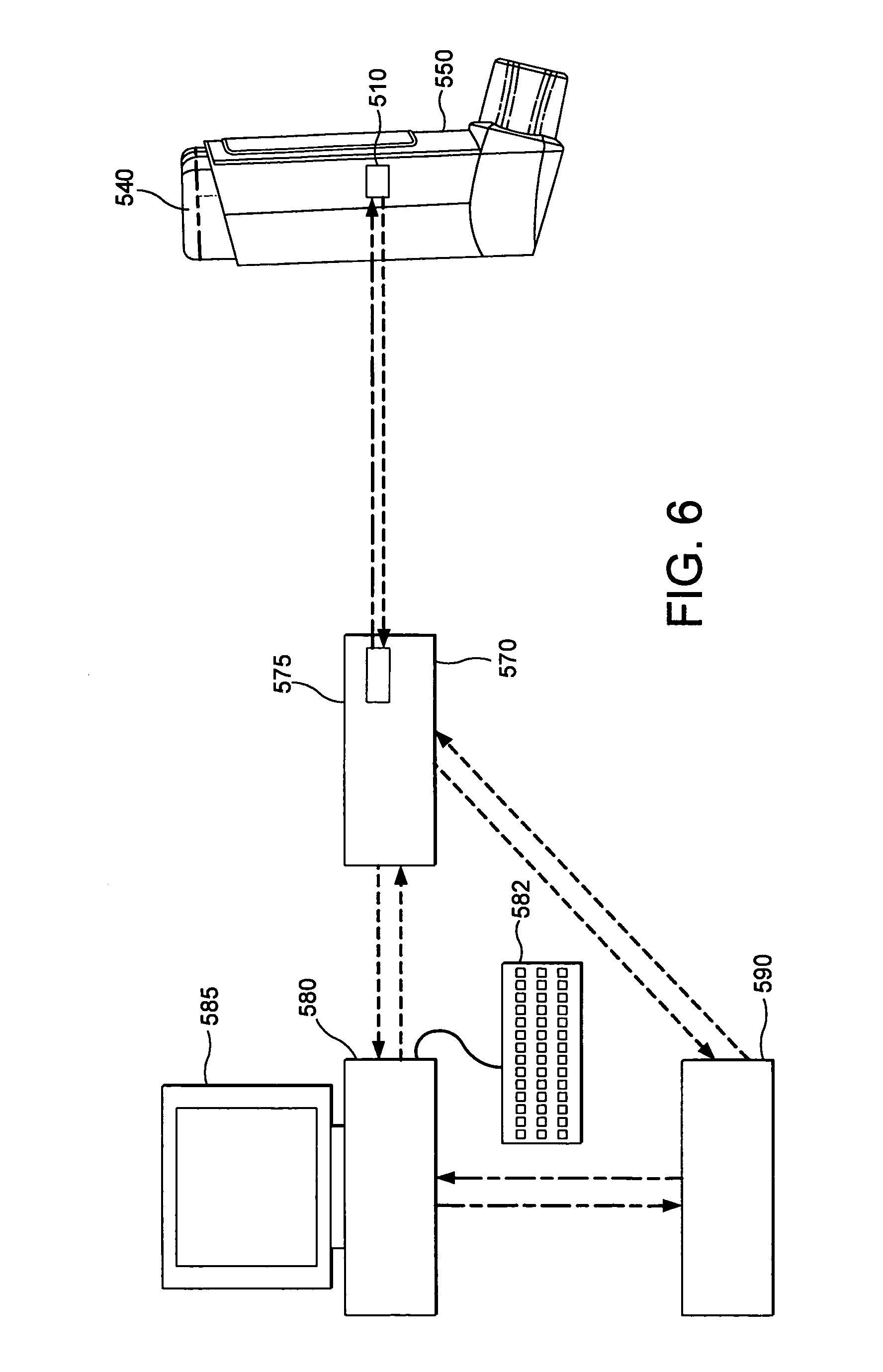 patent us7151456 - medicament dispenser