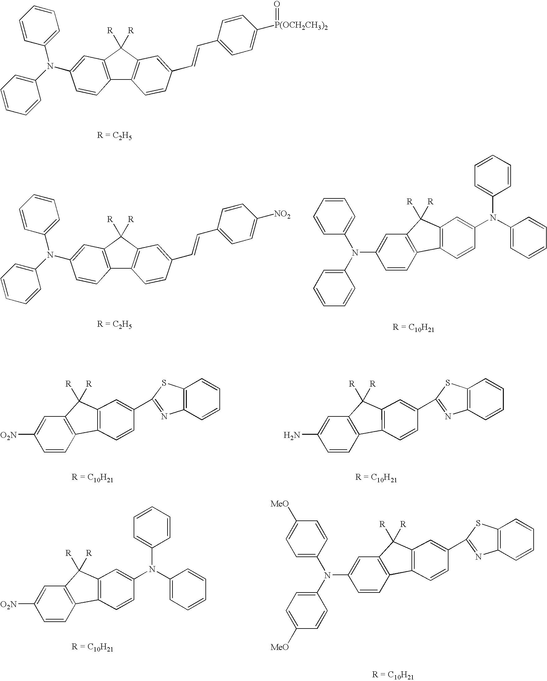 Multipass Multiphoton Absorption Method