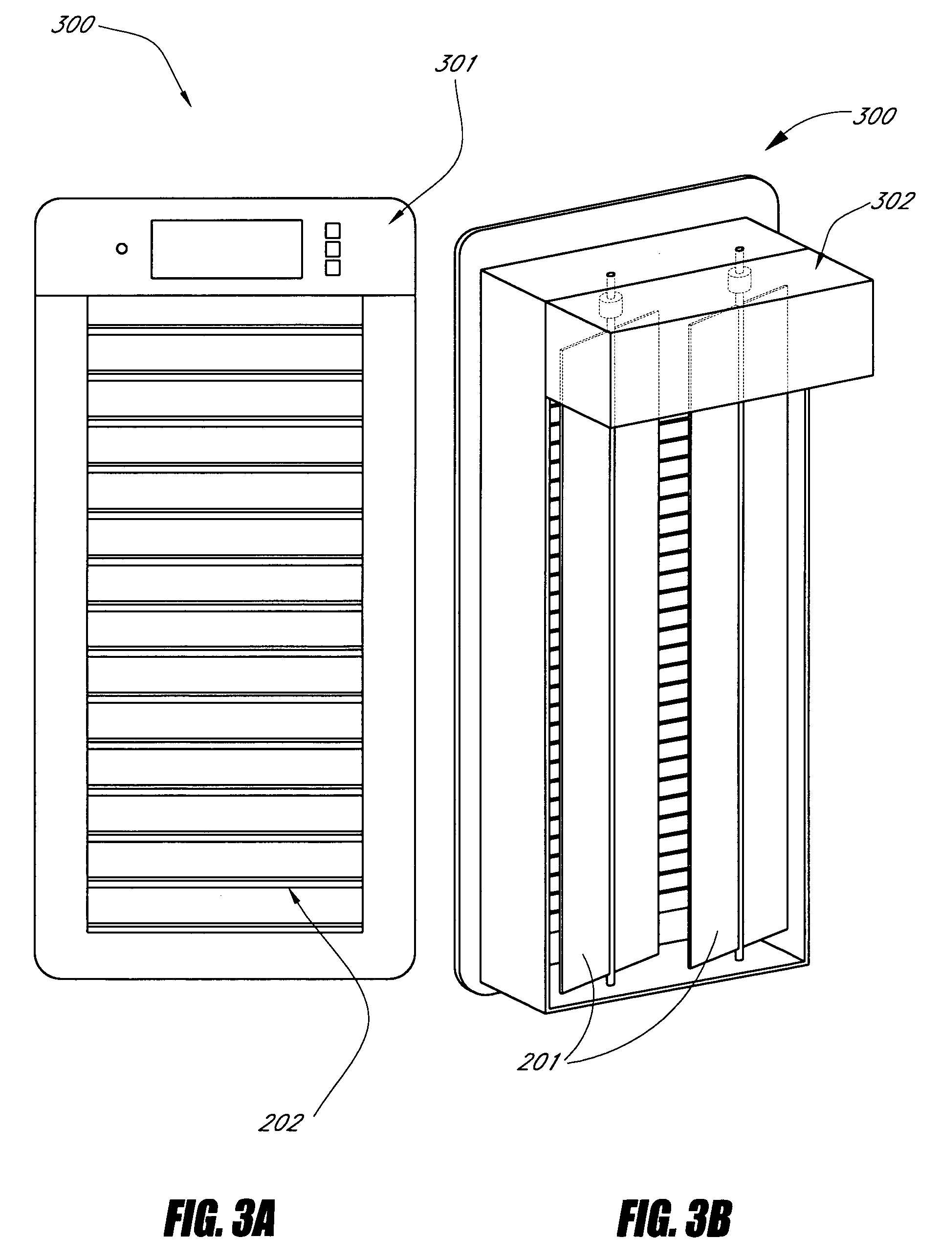 controlled register vent for zone heating and cooling   Patents #383838