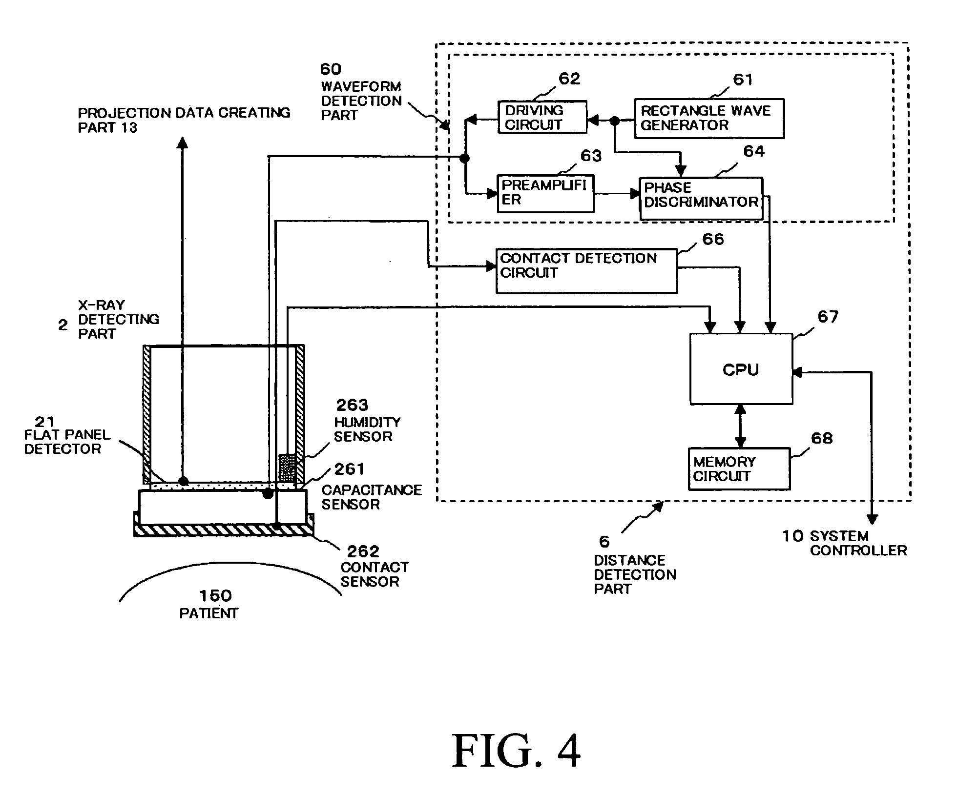 Patent Us7172340 X Ray Imaging Apparatus And Method For Moving Generator Block Diagram Drawing