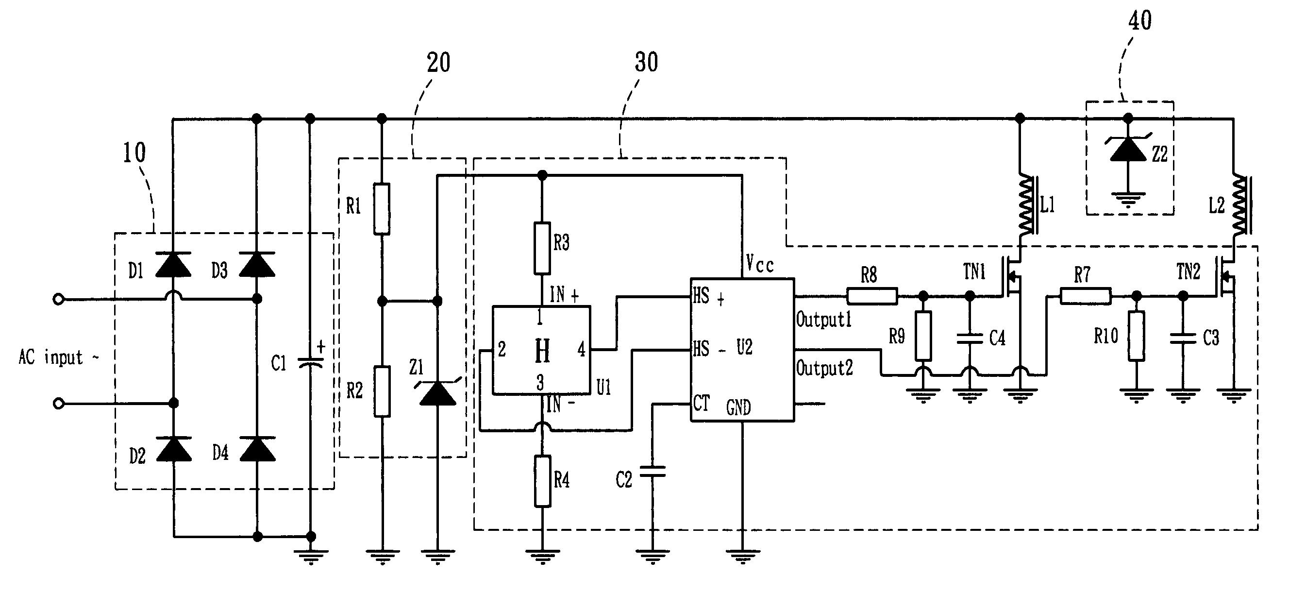 patent us7173388