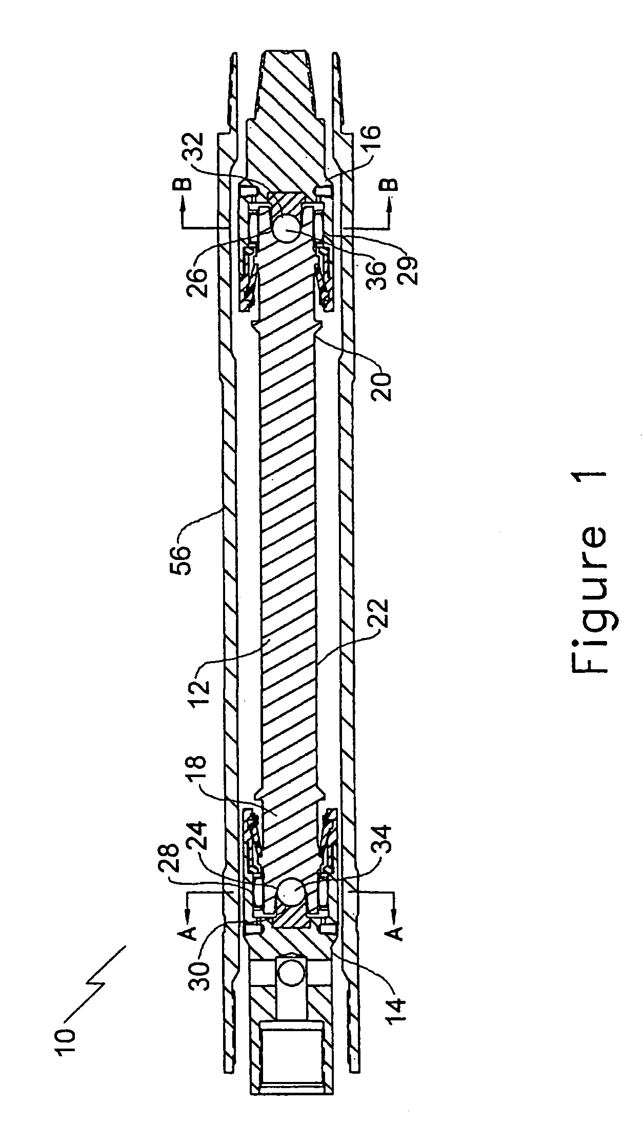 US7186182 as well B2fg0bk3 likewise Removing and installing differential together with B2fg0bk3 besides Meyer E 47. on what is the purpose of a drive shaft