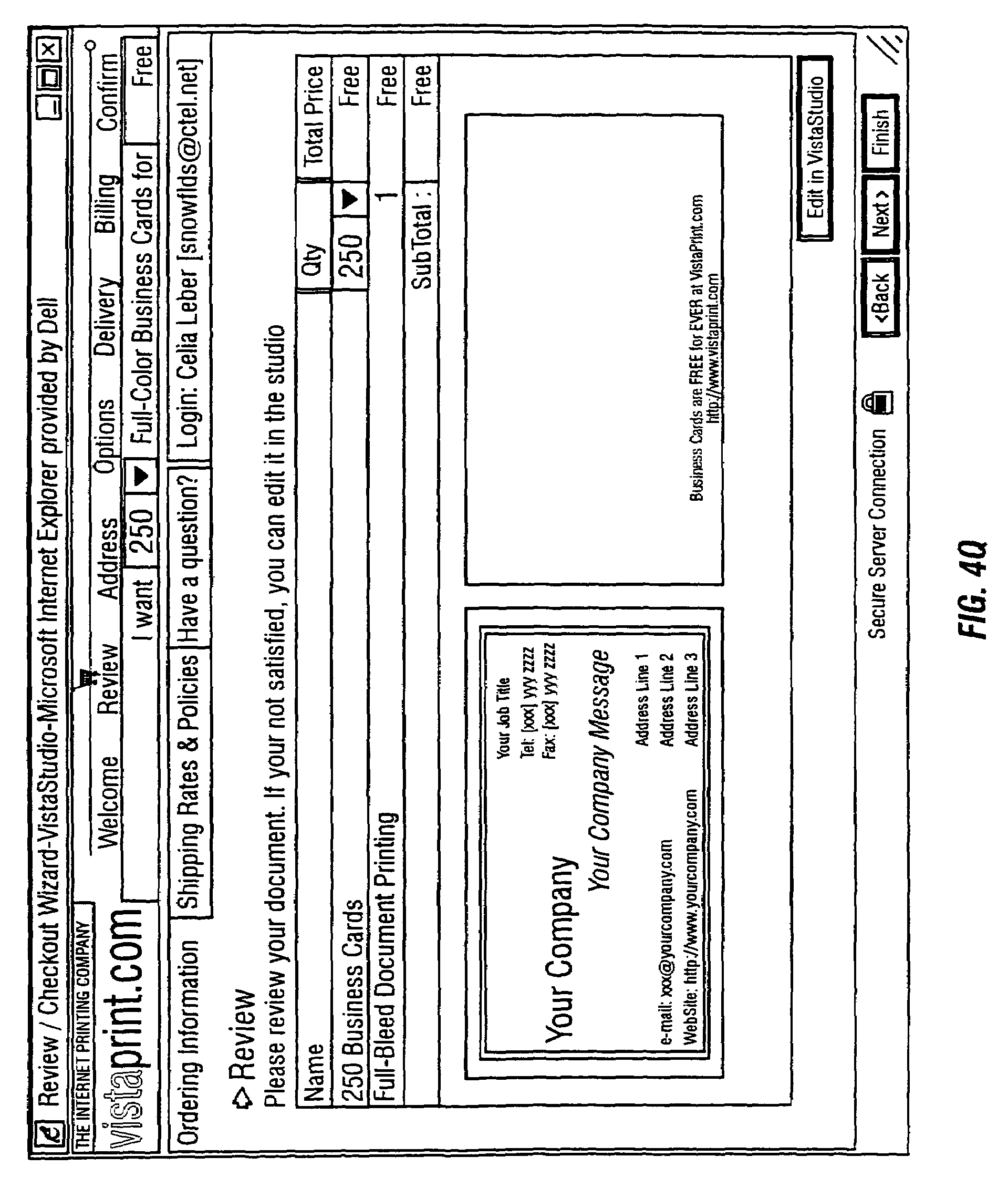 Patent US Quantity based print job preparation Google