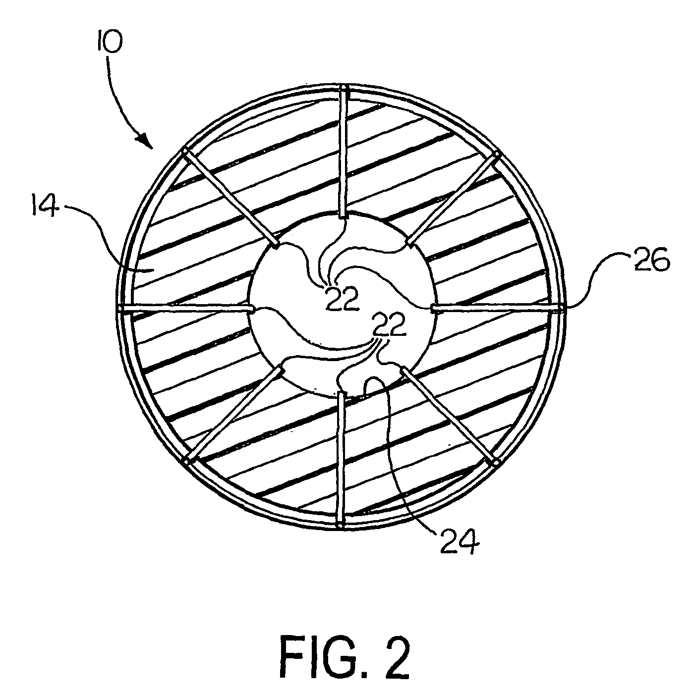 patent us7187533 - static charge neutralizer