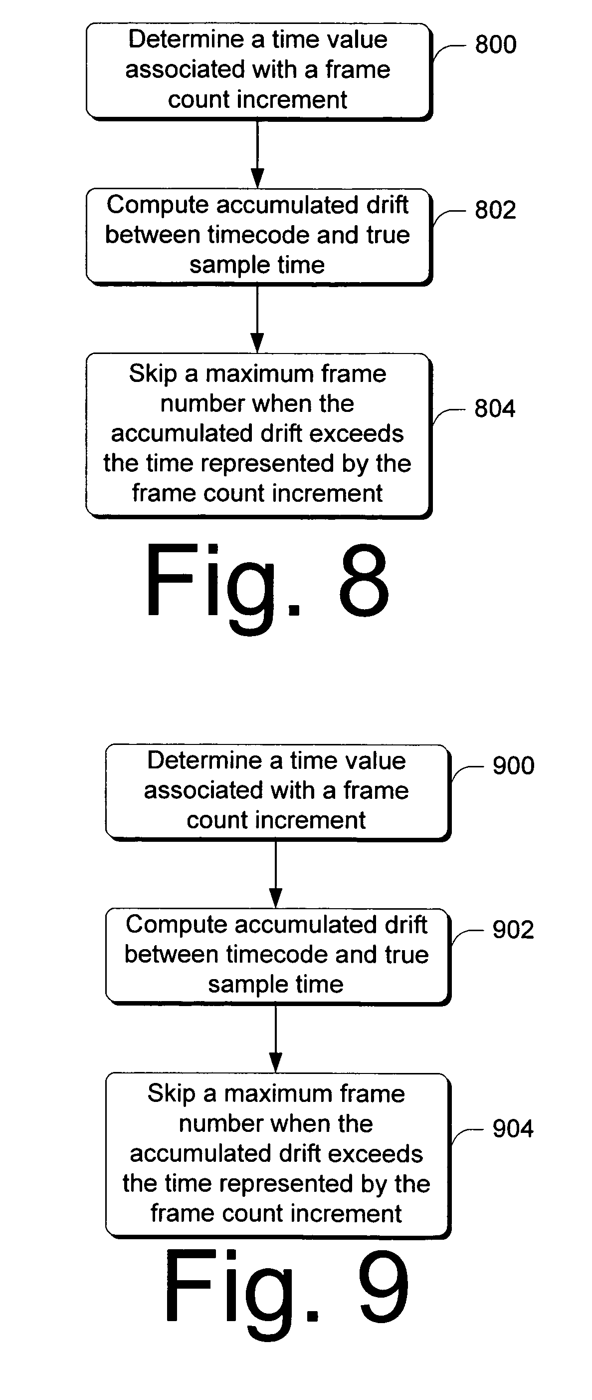 Patent US7187845 - Methods, systems and data structures for ...
